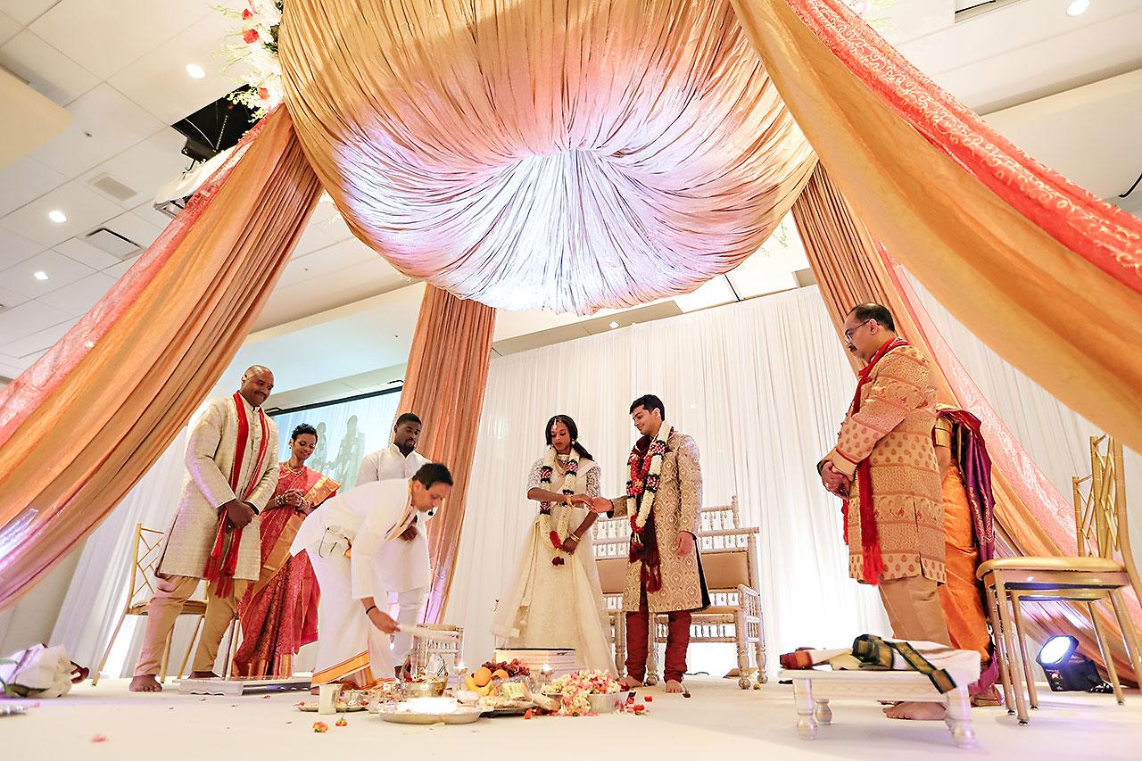 Joie Nikhil JW Marriott Indian Wedding 292