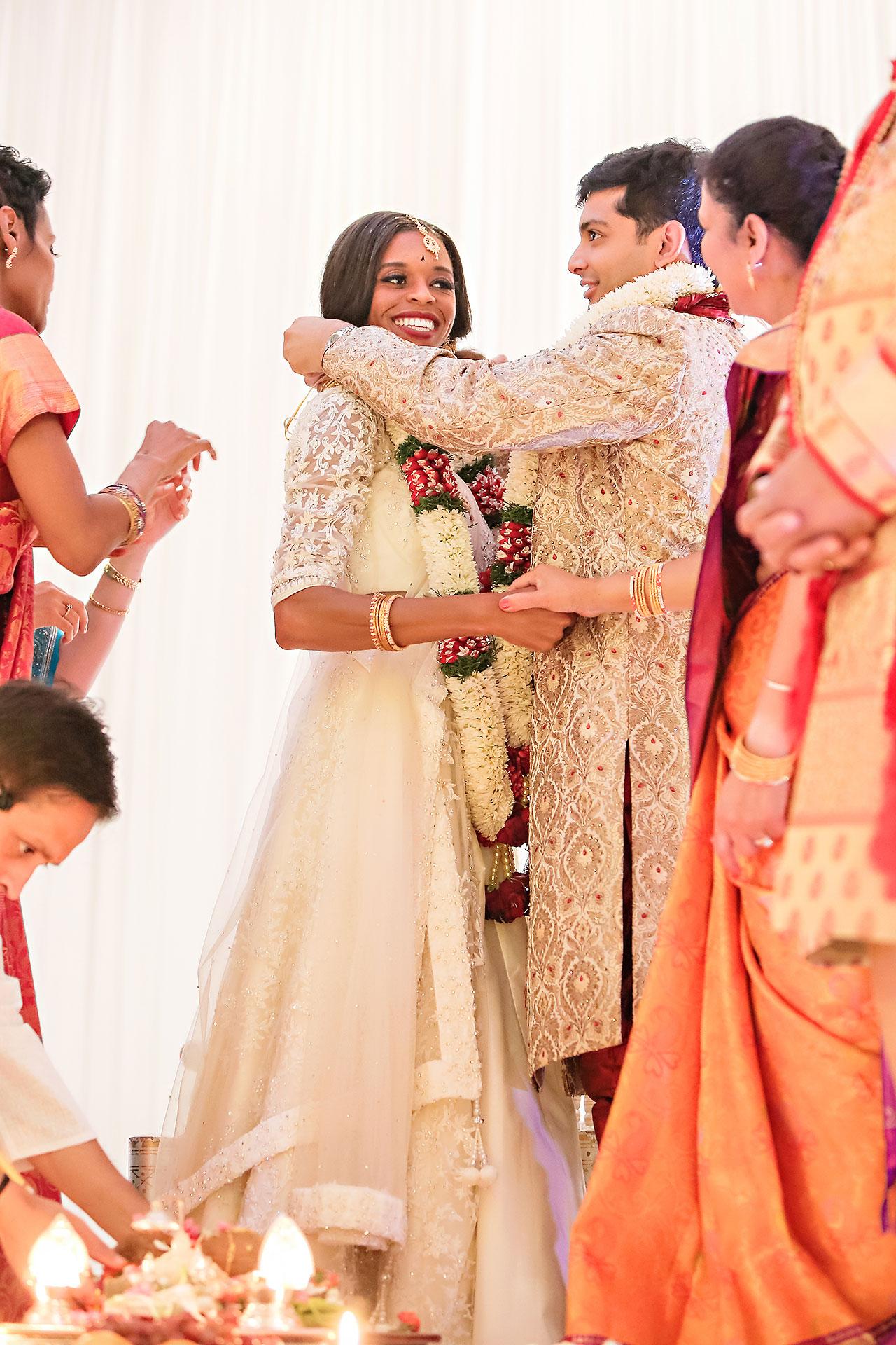 Joie Nikhil JW Marriott Indian Wedding 288