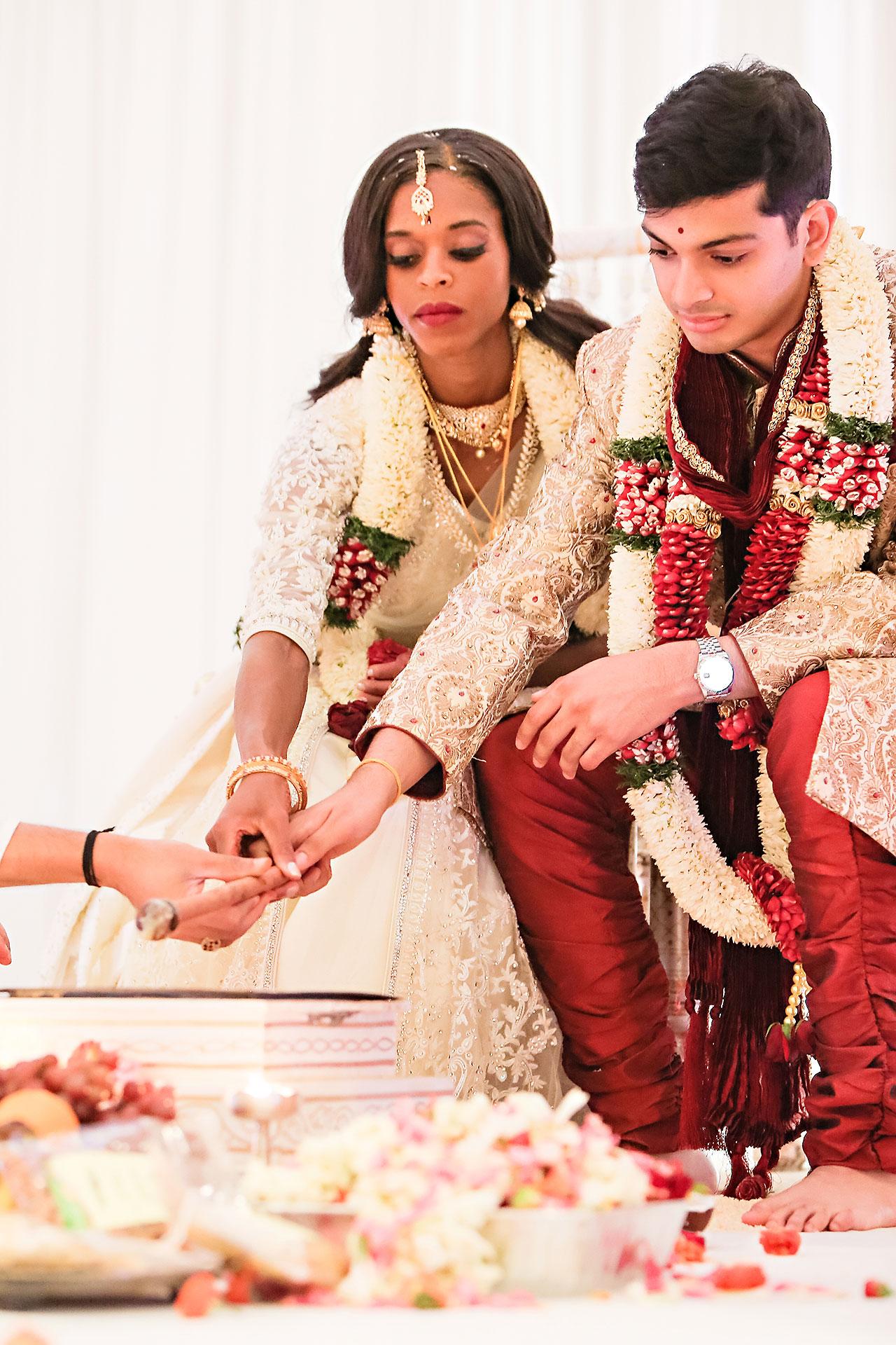 Joie Nikhil JW Marriott Indian Wedding 289