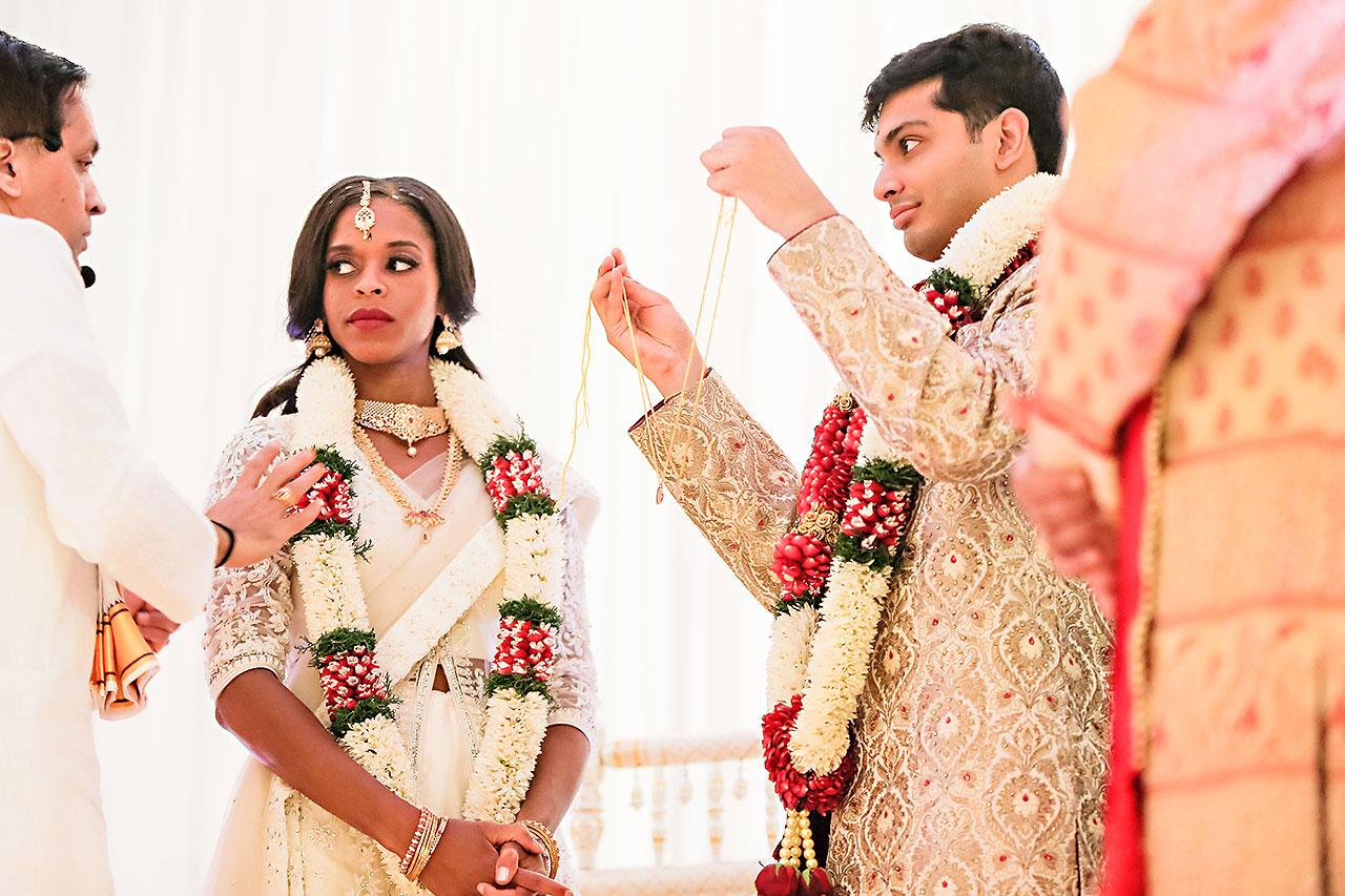 Joie Nikhil JW Marriott Indian Wedding 286