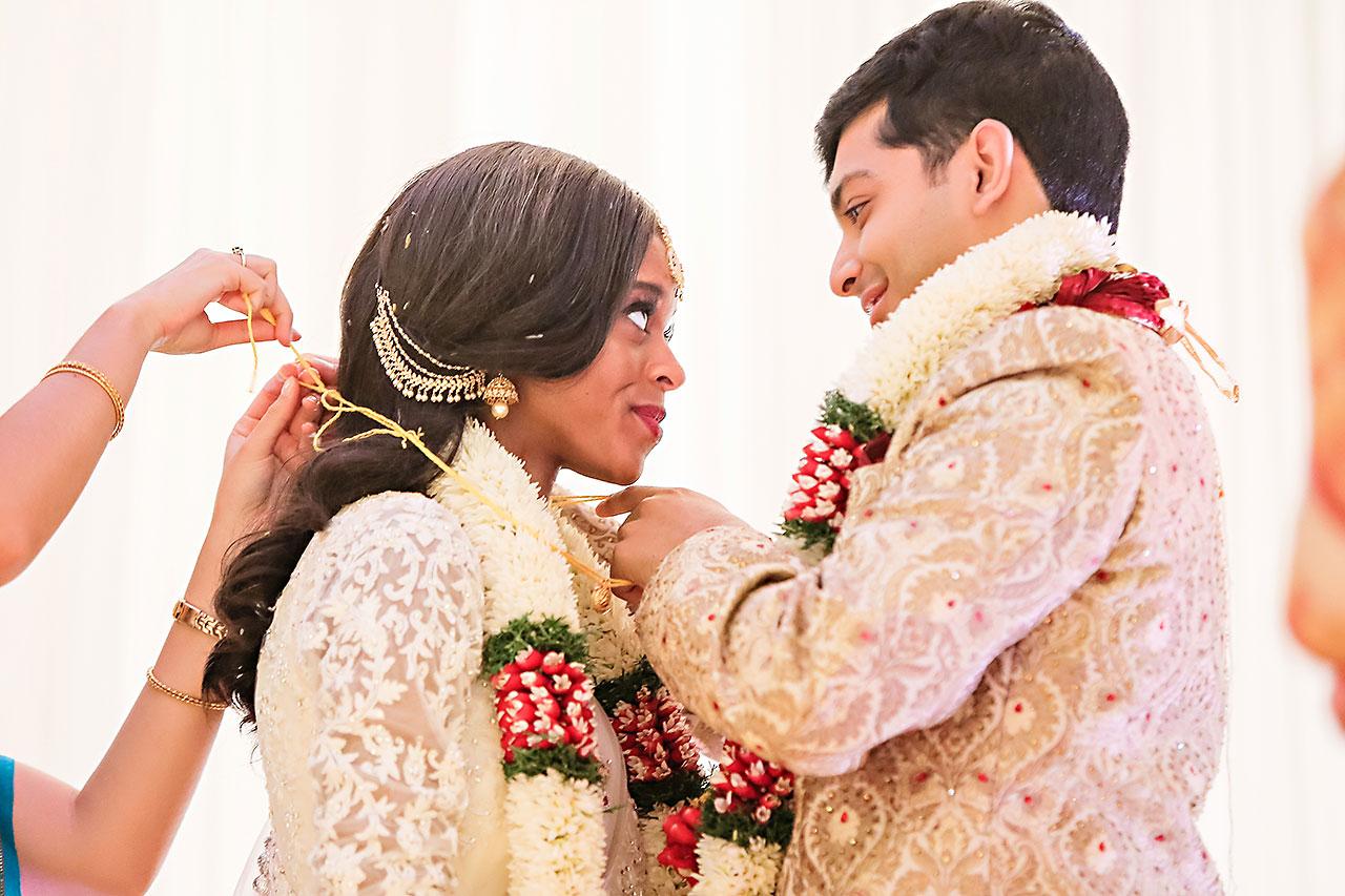 Joie Nikhil JW Marriott Indian Wedding 287