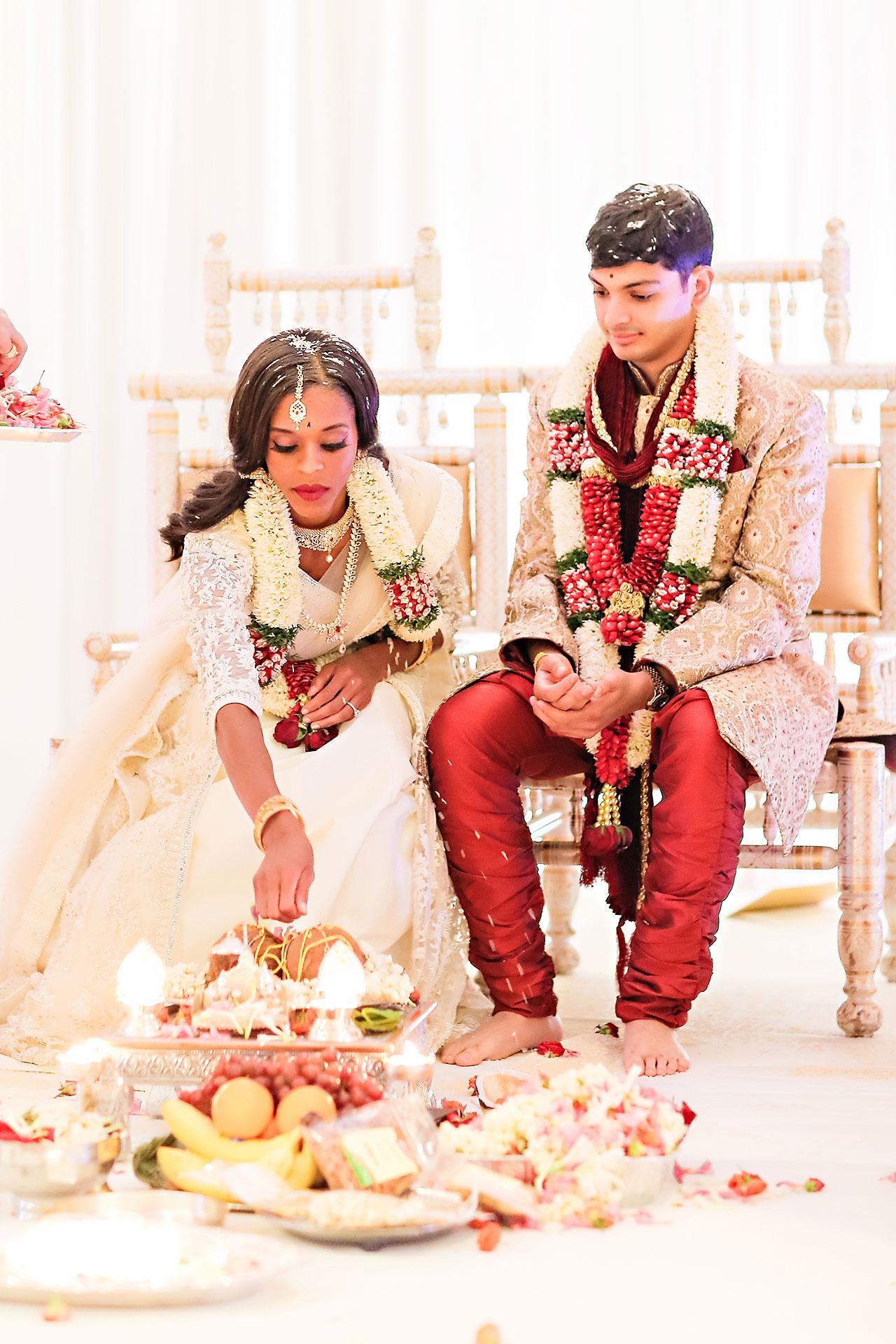 Joie Nikhil JW Marriott Indian Wedding 283