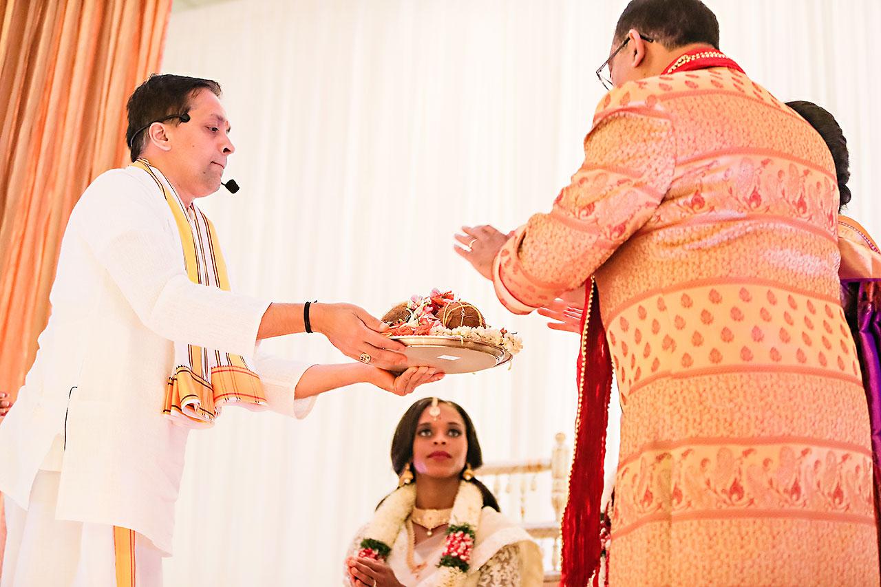 Joie Nikhil JW Marriott Indian Wedding 285