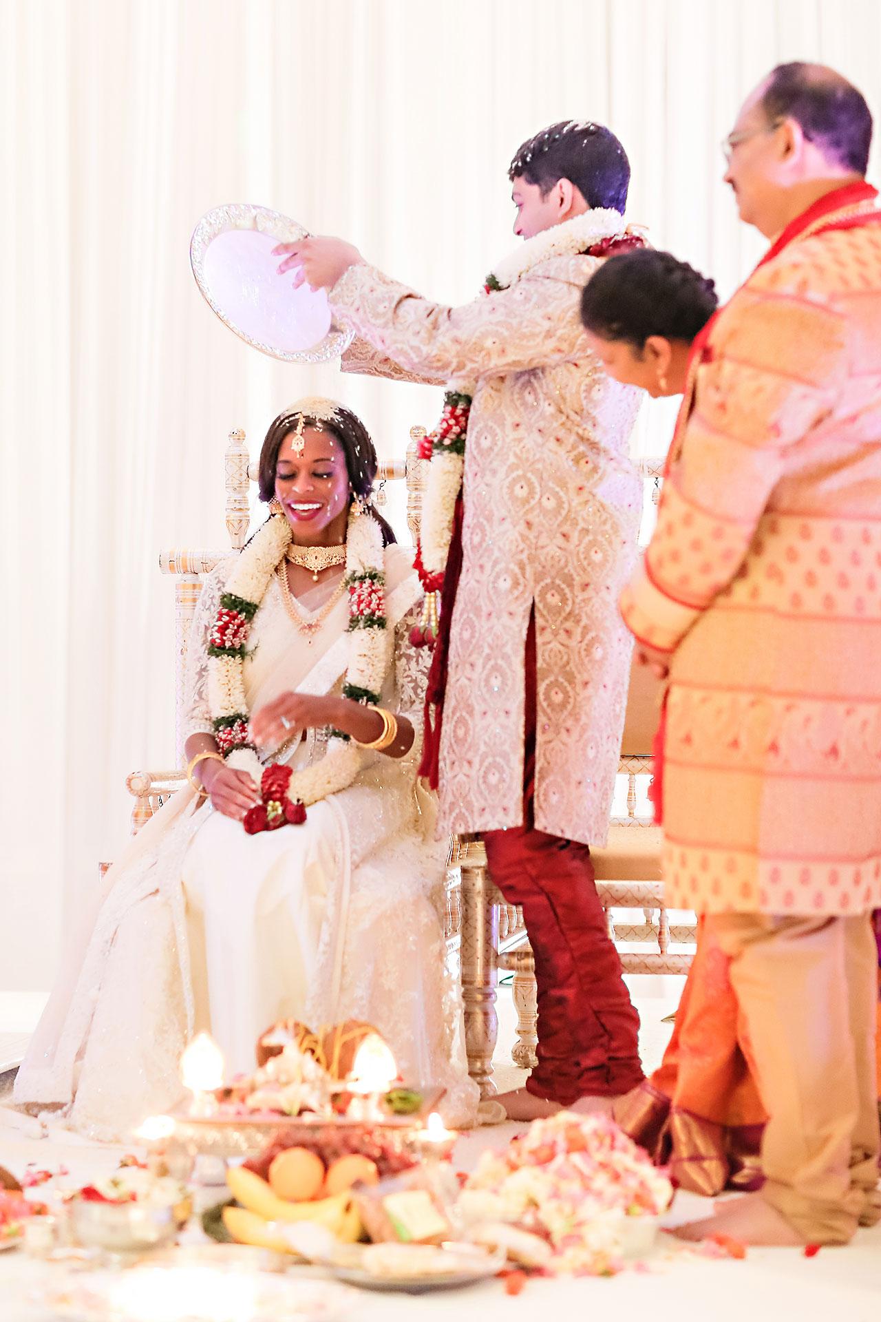 Joie Nikhil JW Marriott Indian Wedding 281