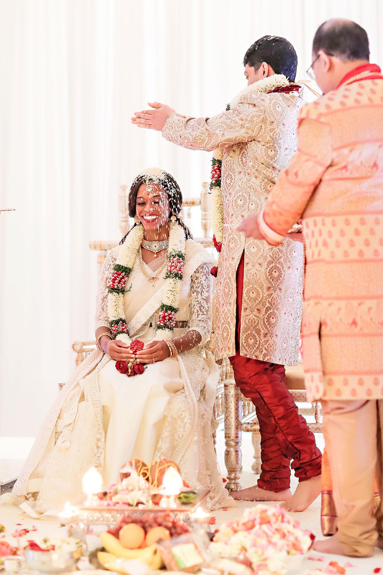 Joie Nikhil JW Marriott Indian Wedding 279