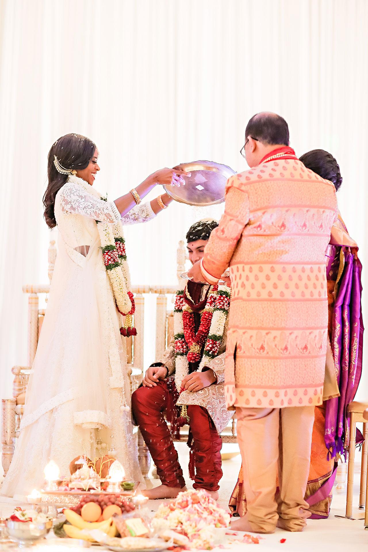 Joie Nikhil JW Marriott Indian Wedding 280