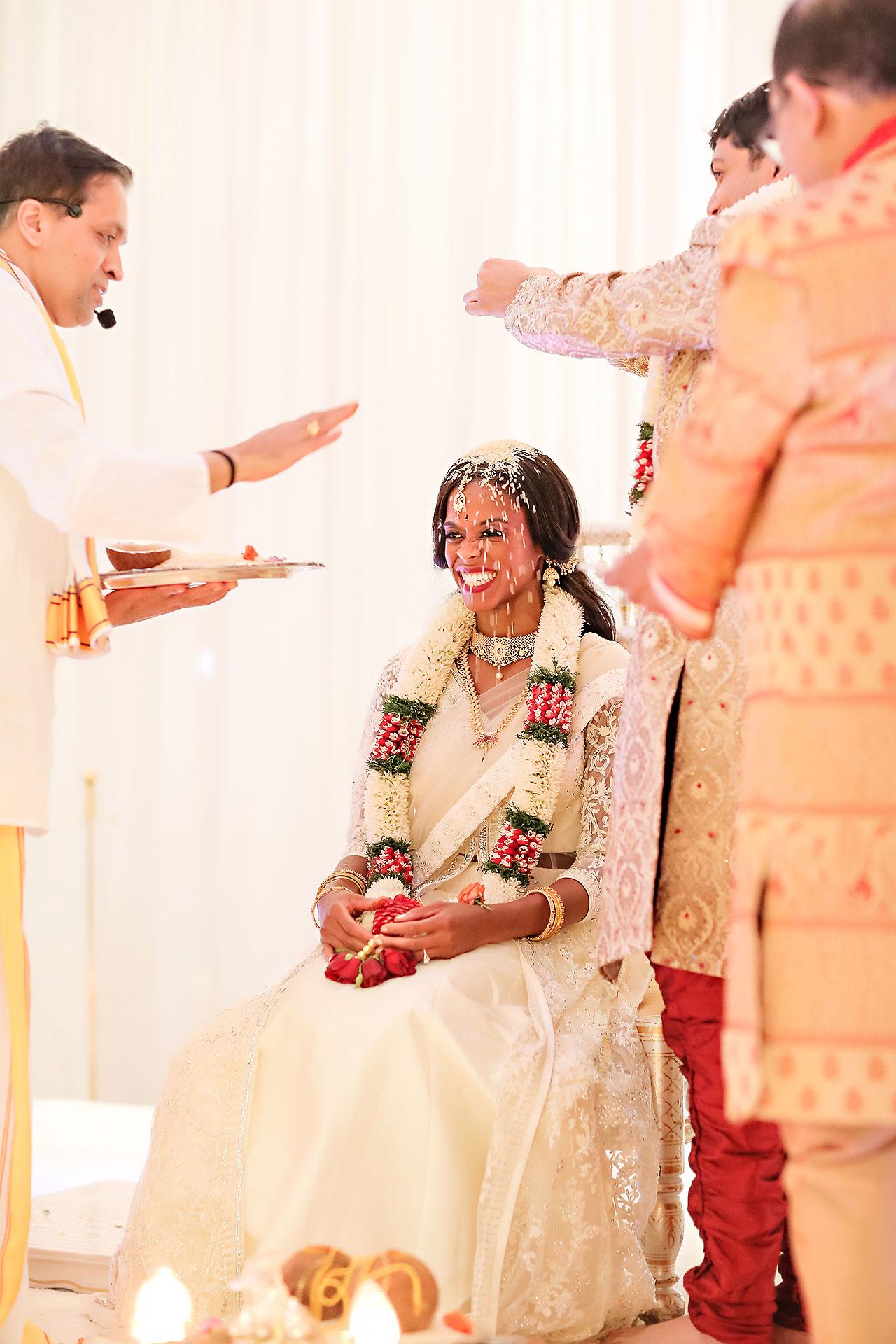 Joie Nikhil JW Marriott Indian Wedding 278