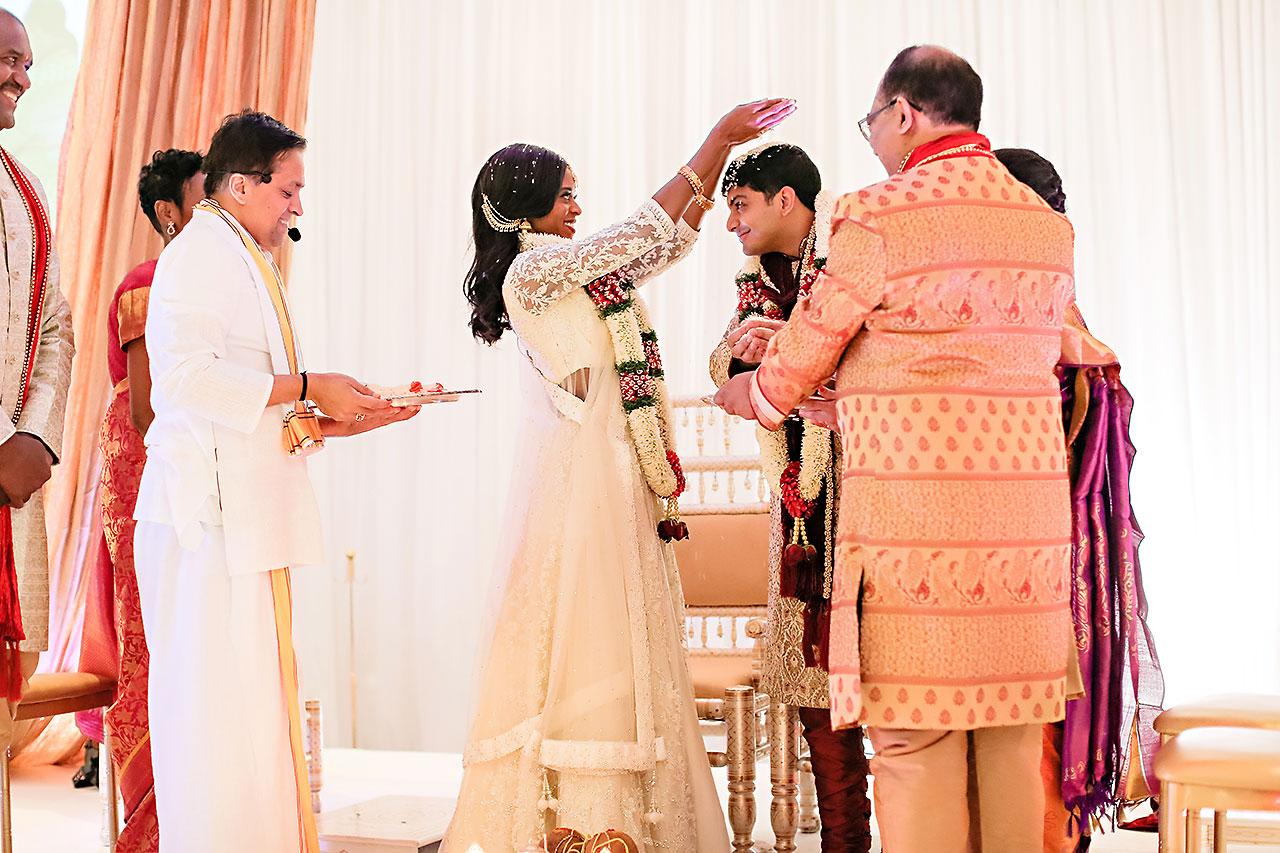 Joie Nikhil JW Marriott Indian Wedding 275