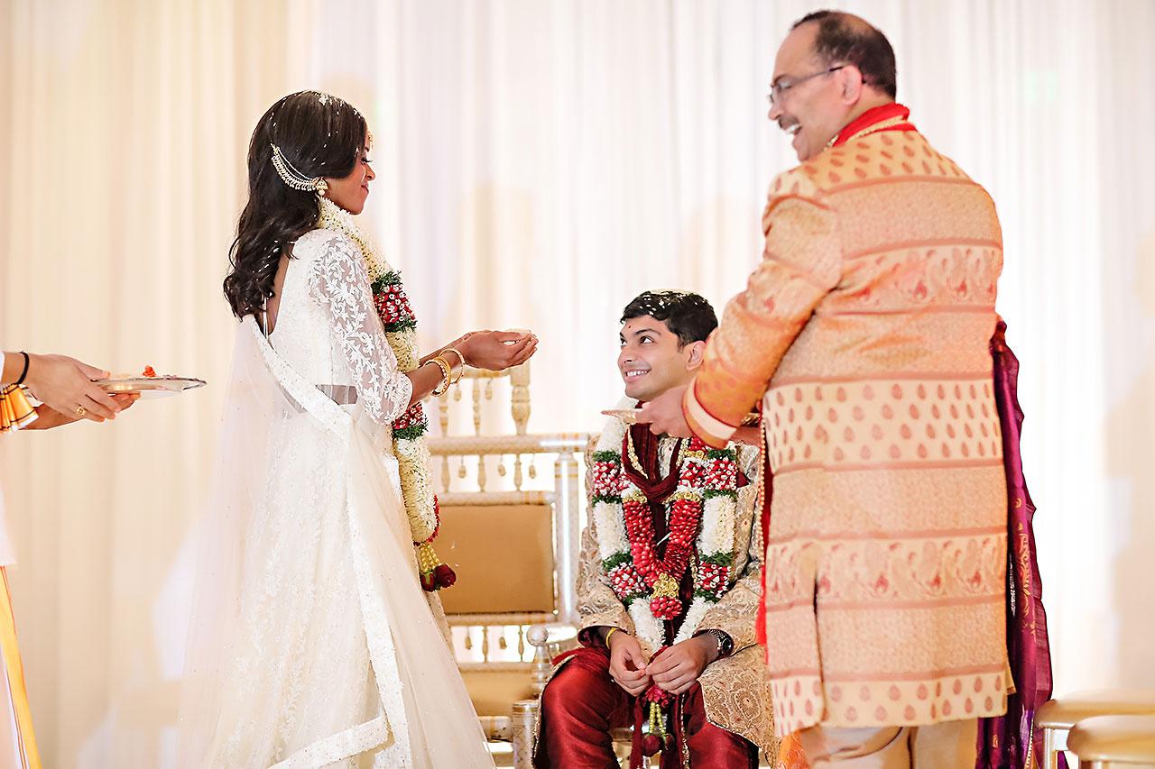 Joie Nikhil JW Marriott Indian Wedding 276