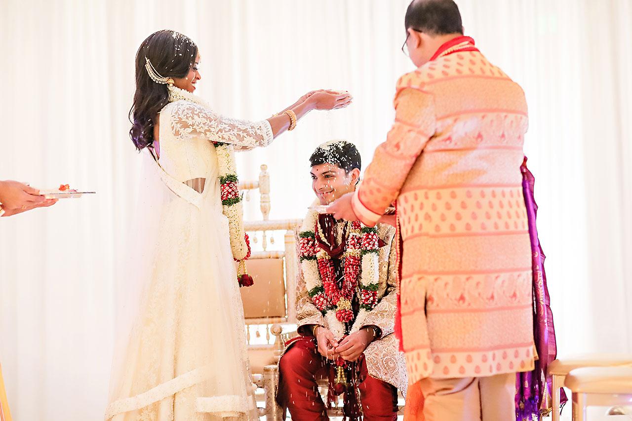 Joie Nikhil JW Marriott Indian Wedding 277