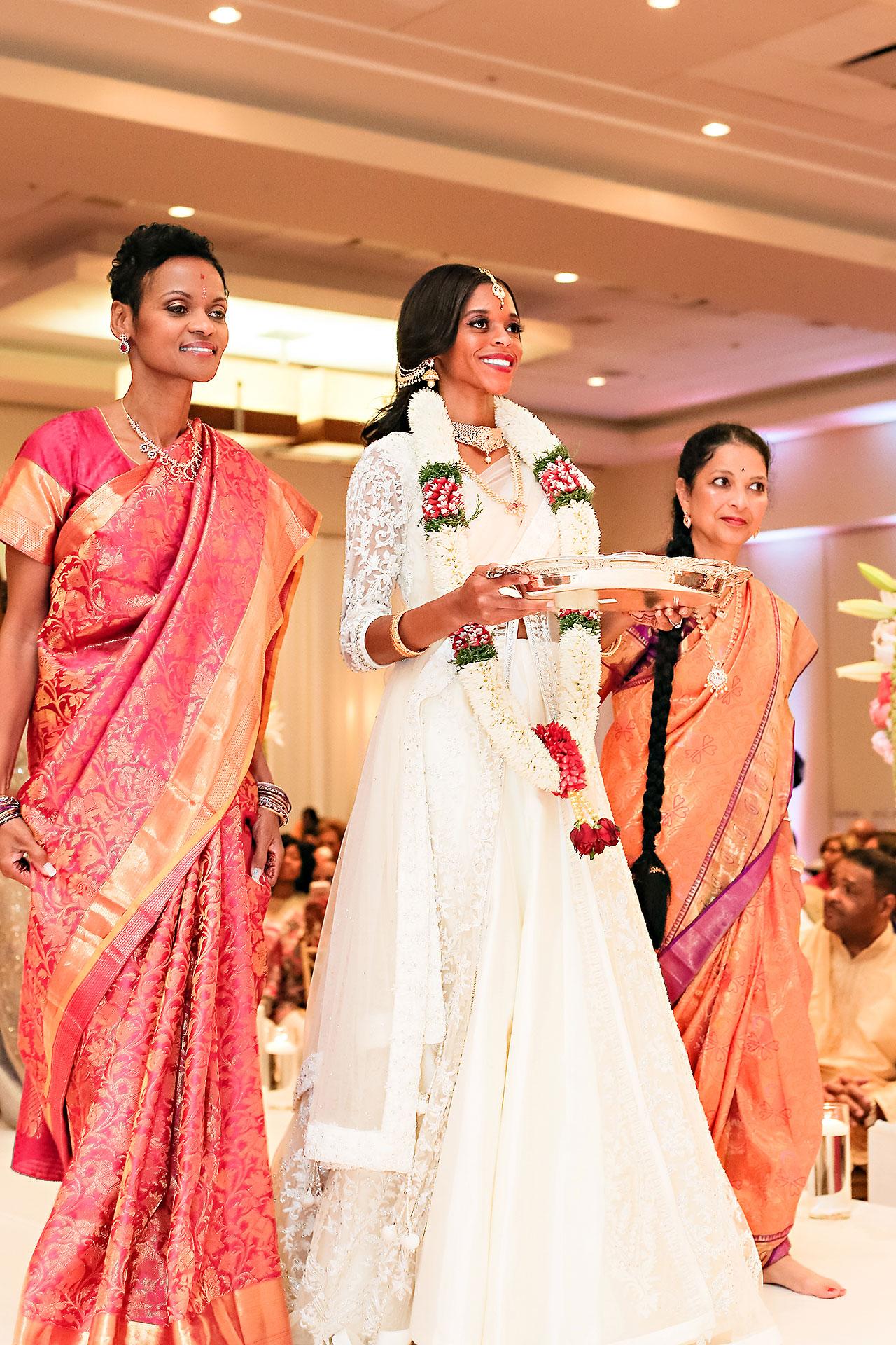 Joie Nikhil JW Marriott Indian Wedding 273
