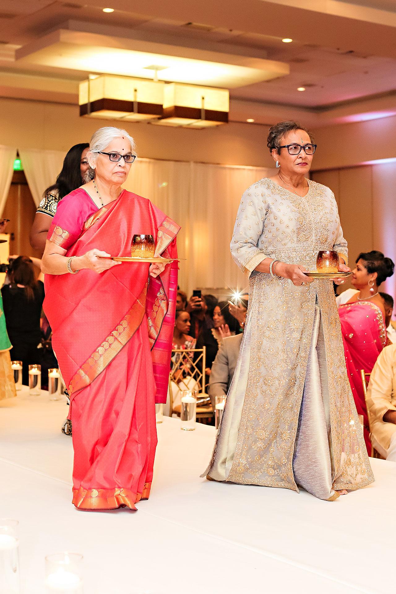 Joie Nikhil JW Marriott Indian Wedding 274