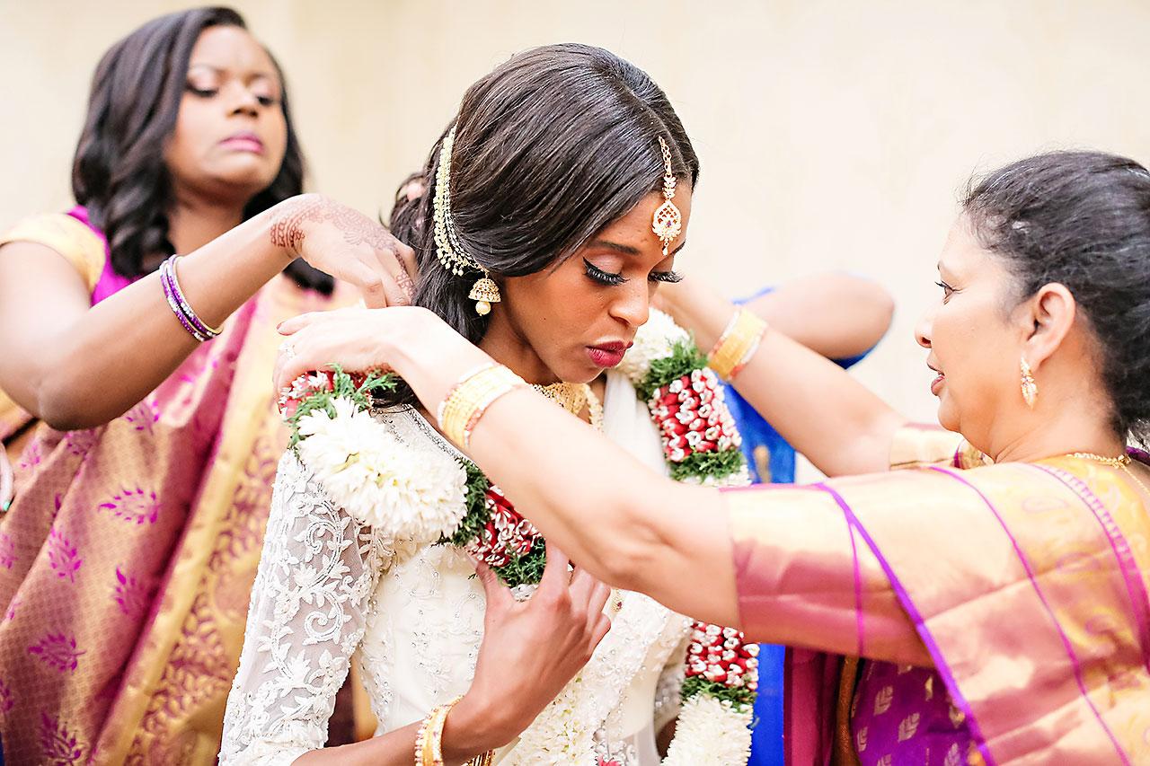 Joie Nikhil JW Marriott Indian Wedding 267