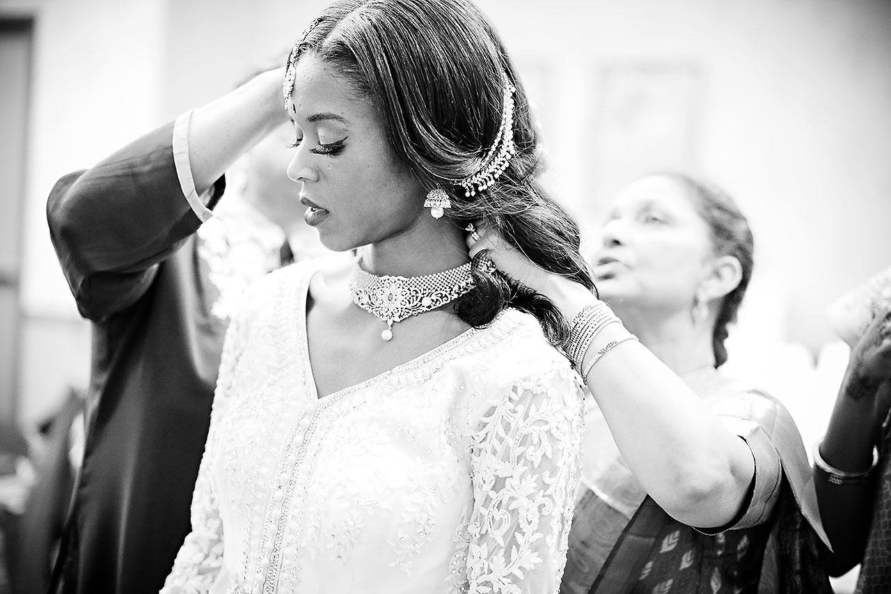 Joie Nikhil JW Marriott Indian Wedding 266
