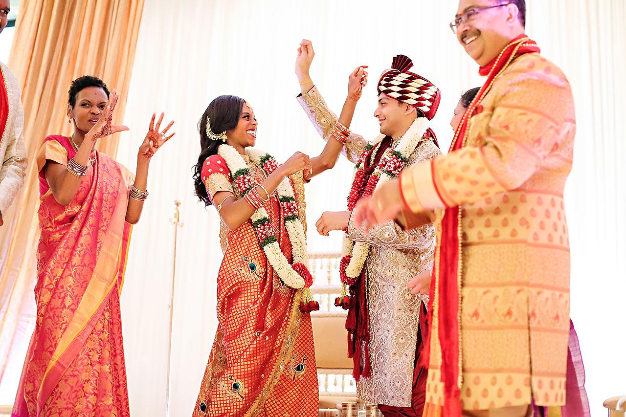 Joie Nikhil JW Marriott Indian Wedding 262