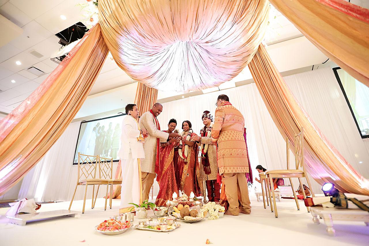 Joie Nikhil JW Marriott Indian Wedding 260