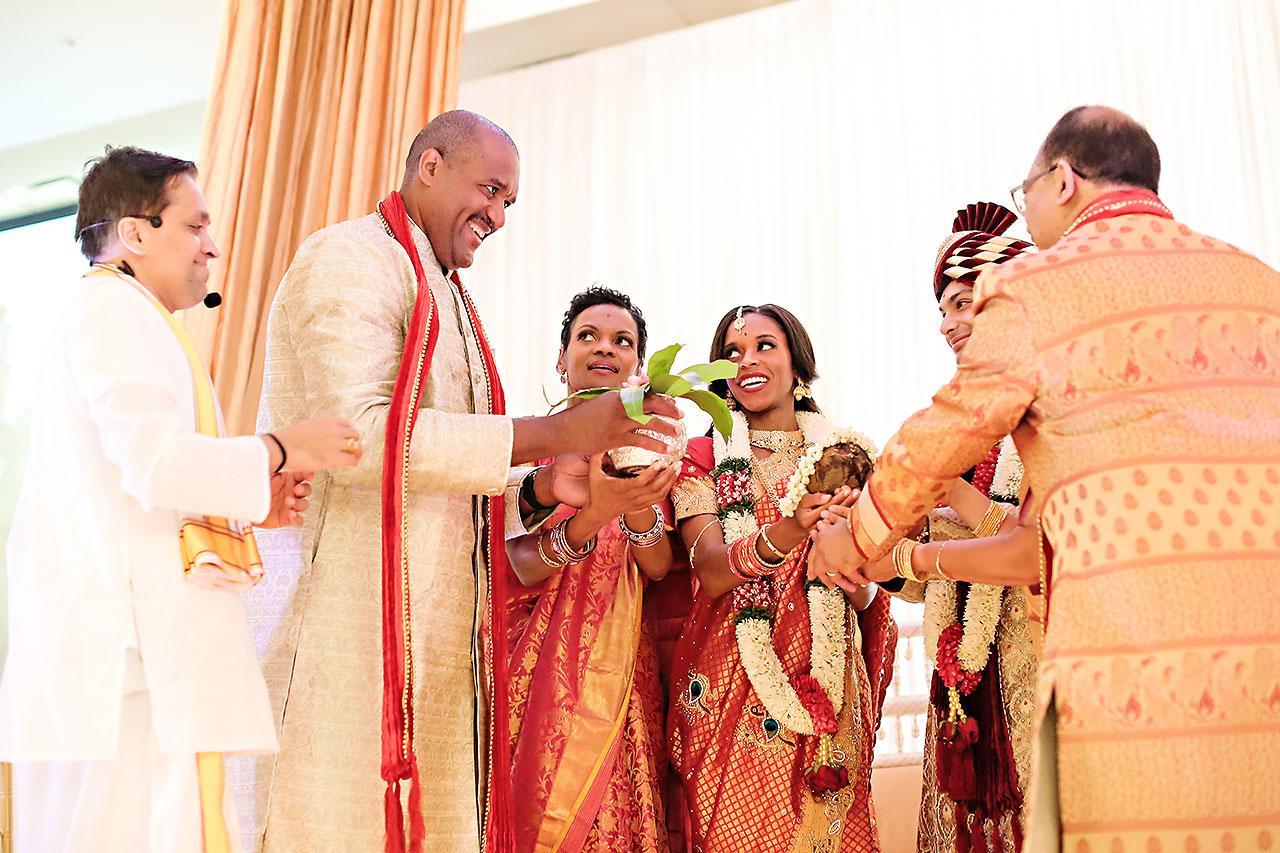 Joie Nikhil JW Marriott Indian Wedding 261