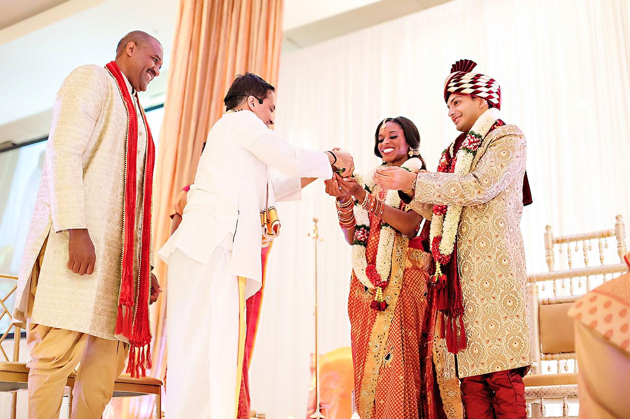 Joie Nikhil JW Marriott Indian Wedding 258