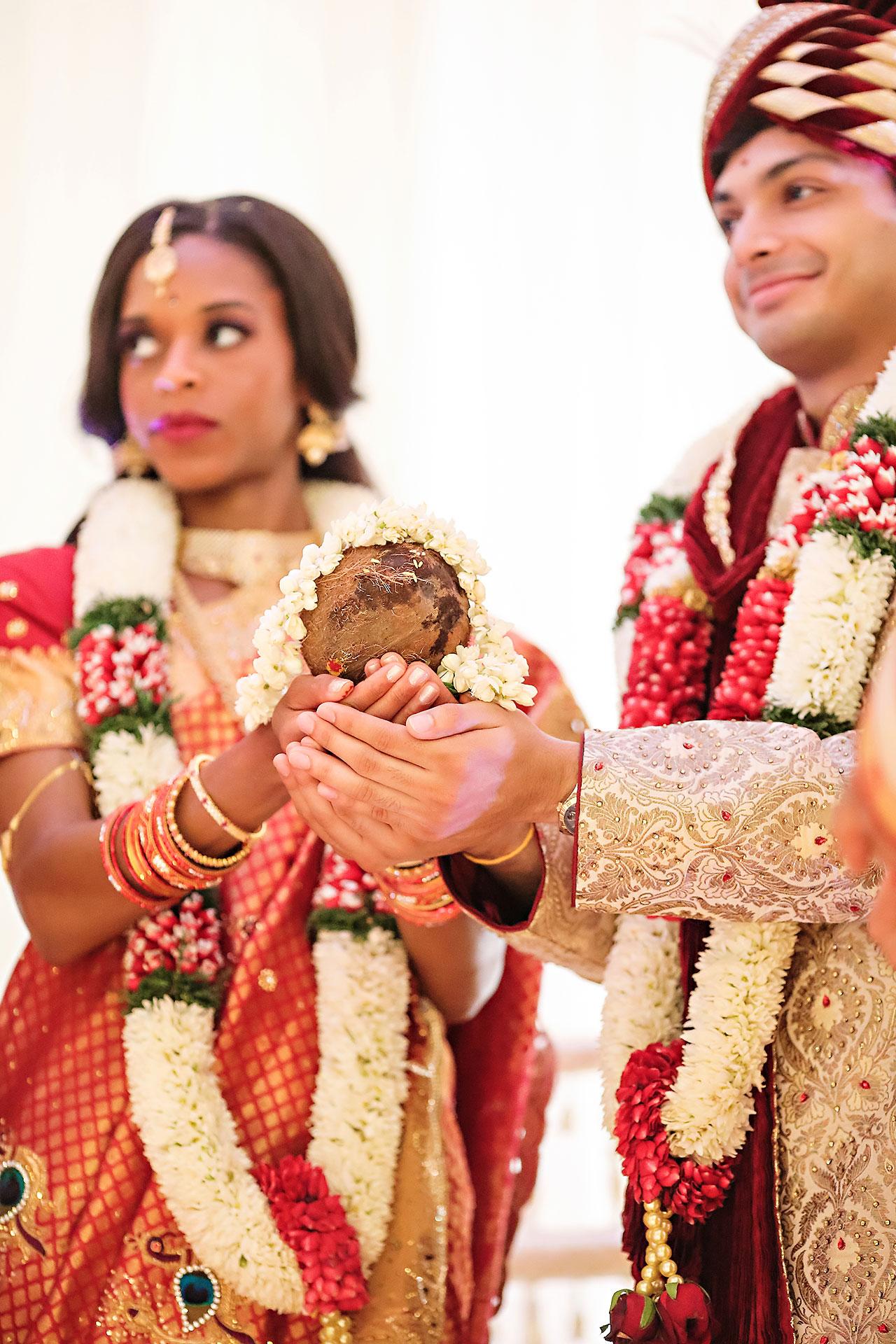 Joie Nikhil JW Marriott Indian Wedding 255