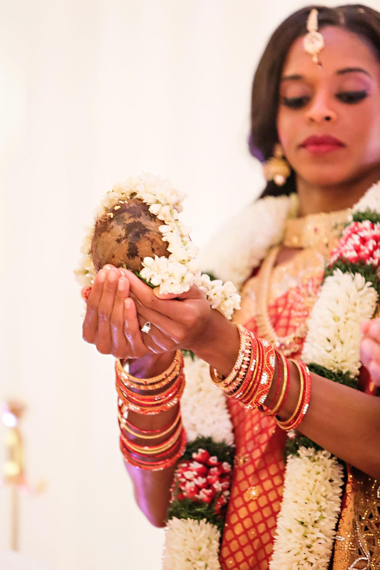 Joie Nikhil JW Marriott Indian Wedding 257