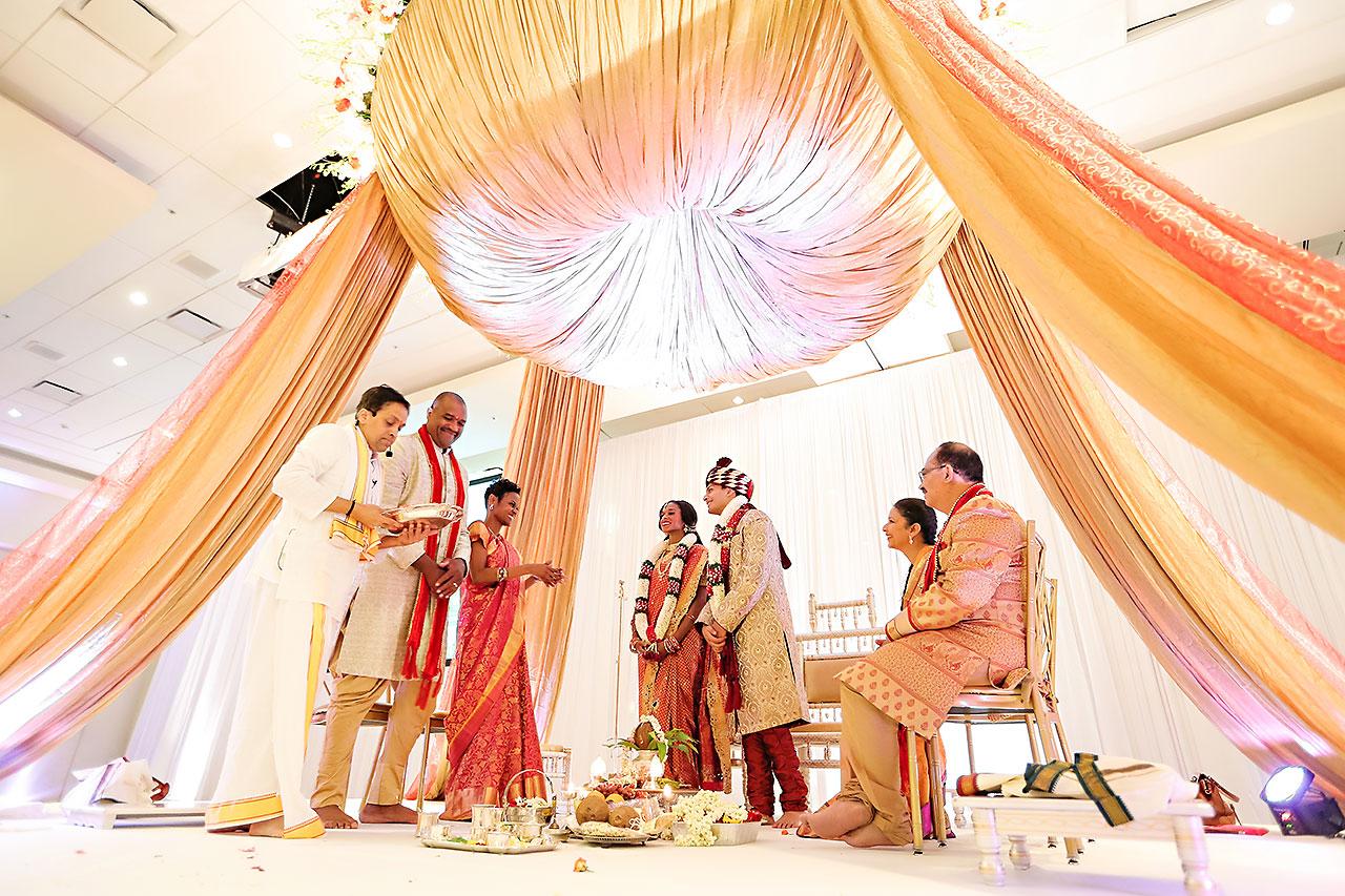 Joie Nikhil JW Marriott Indian Wedding 251