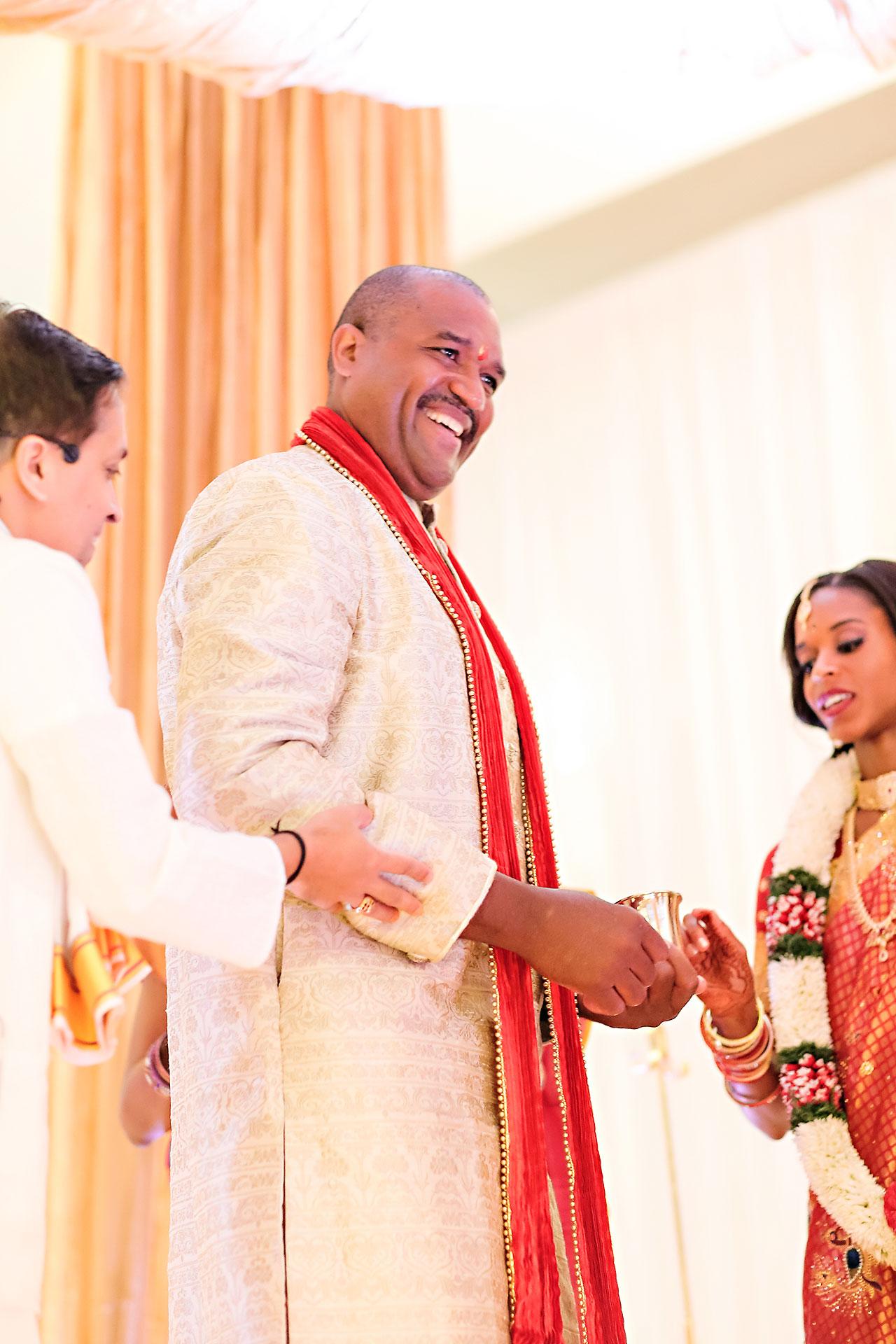 Joie Nikhil JW Marriott Indian Wedding 253