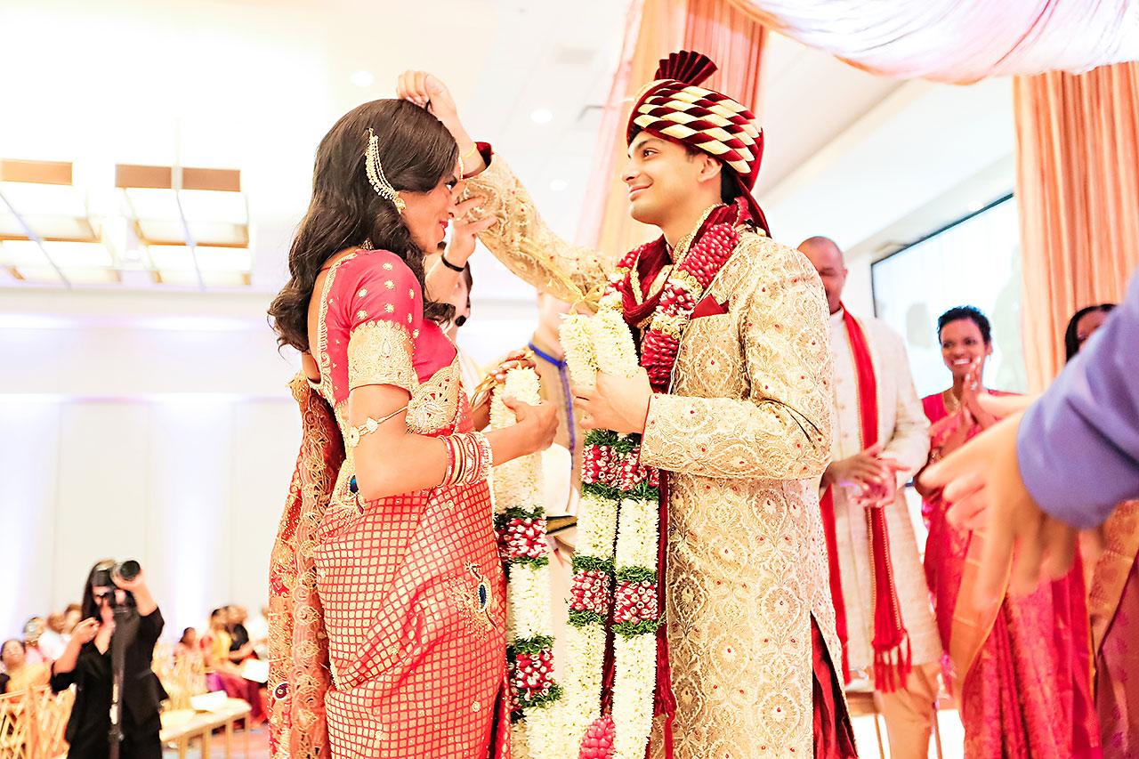 Joie Nikhil JW Marriott Indian Wedding 248