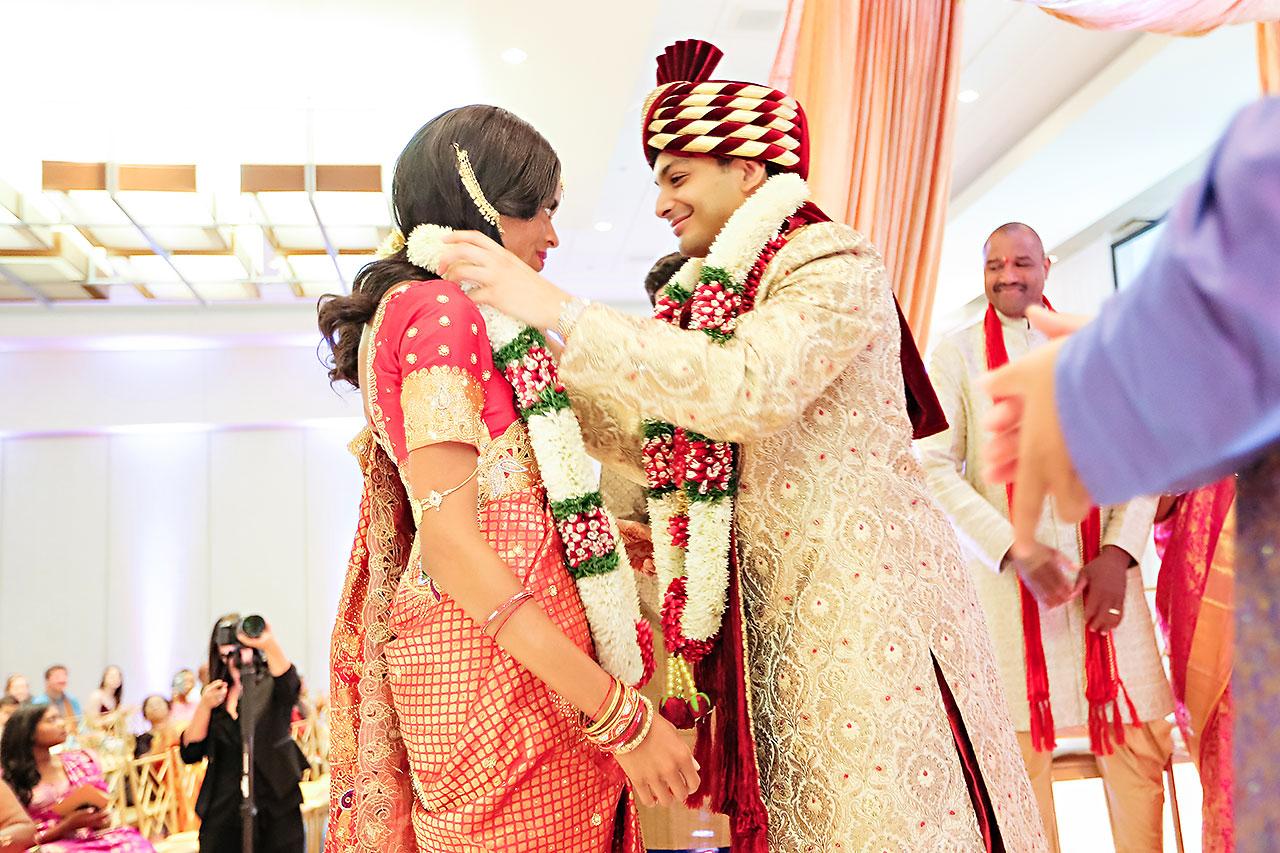 Joie Nikhil JW Marriott Indian Wedding 249
