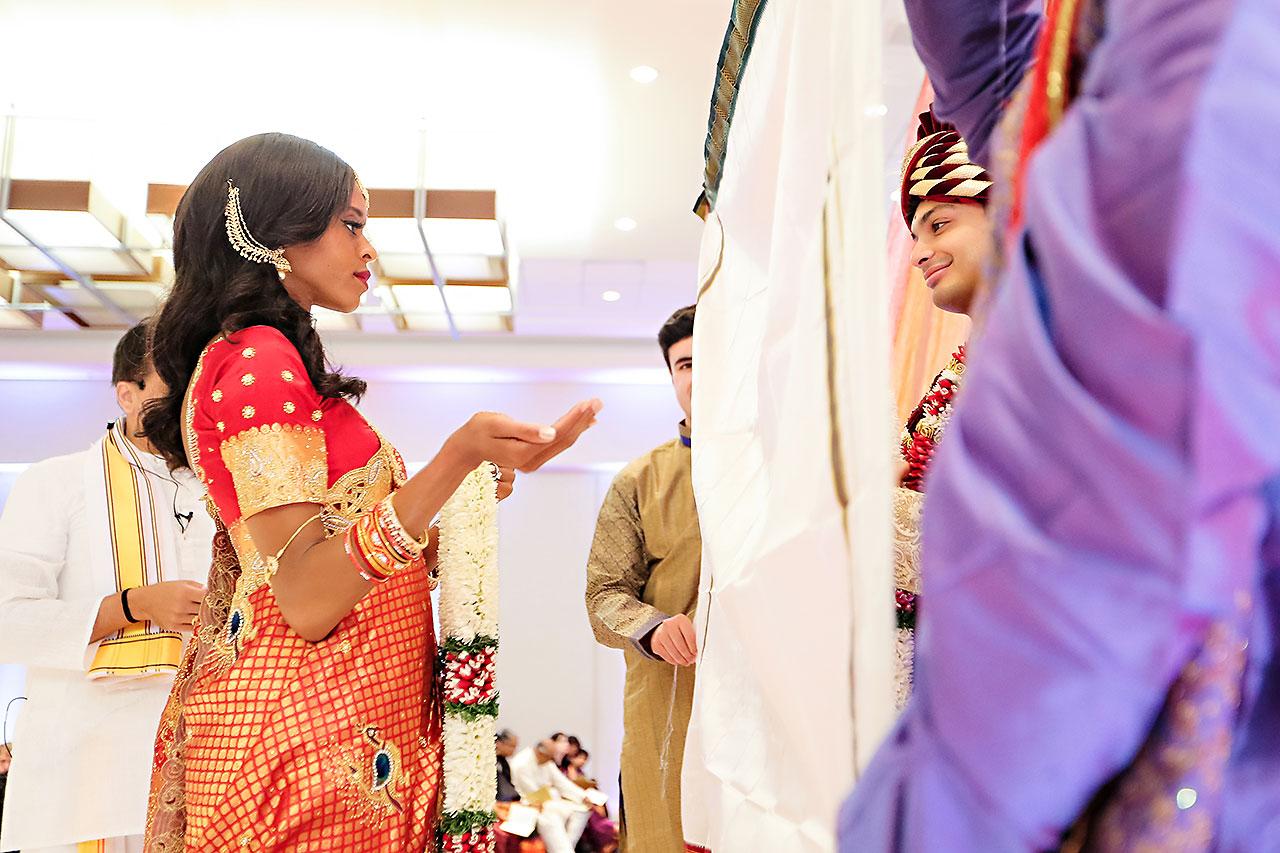 Joie Nikhil JW Marriott Indian Wedding 246