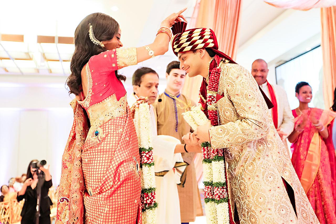 Joie Nikhil JW Marriott Indian Wedding 247