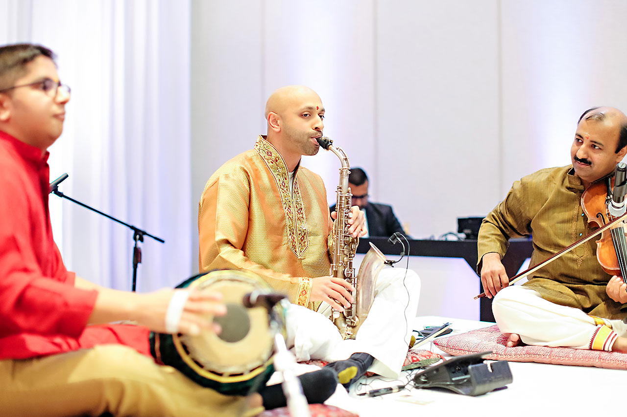 Joie Nikhil JW Marriott Indian Wedding 244
