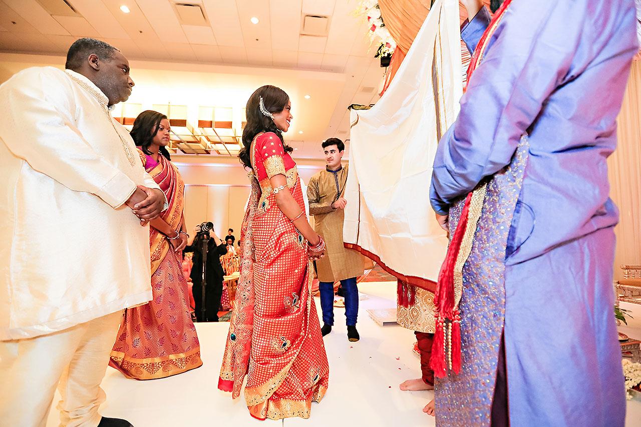 Joie Nikhil JW Marriott Indian Wedding 245