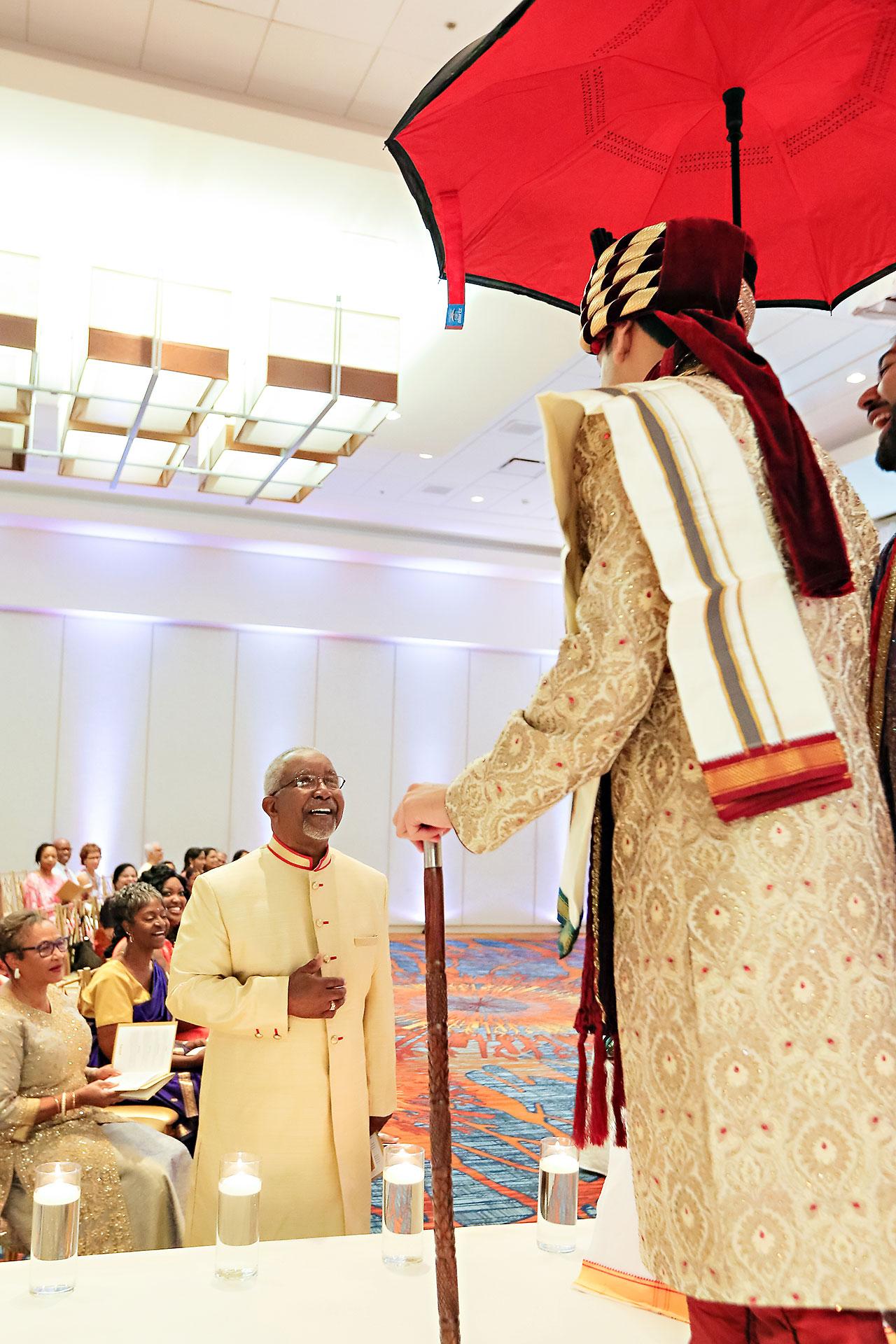 Joie Nikhil JW Marriott Indian Wedding 241