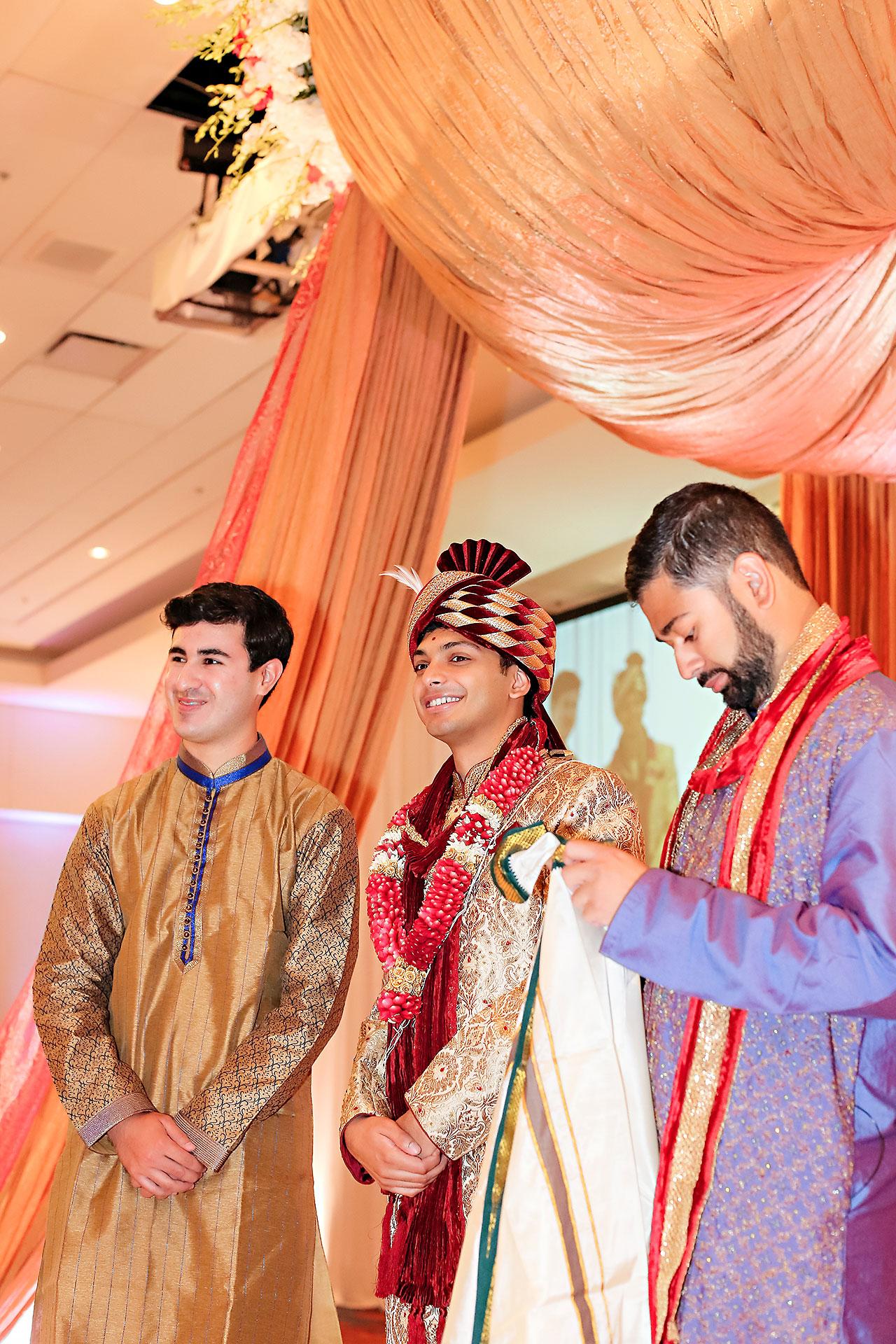 Joie Nikhil JW Marriott Indian Wedding 242