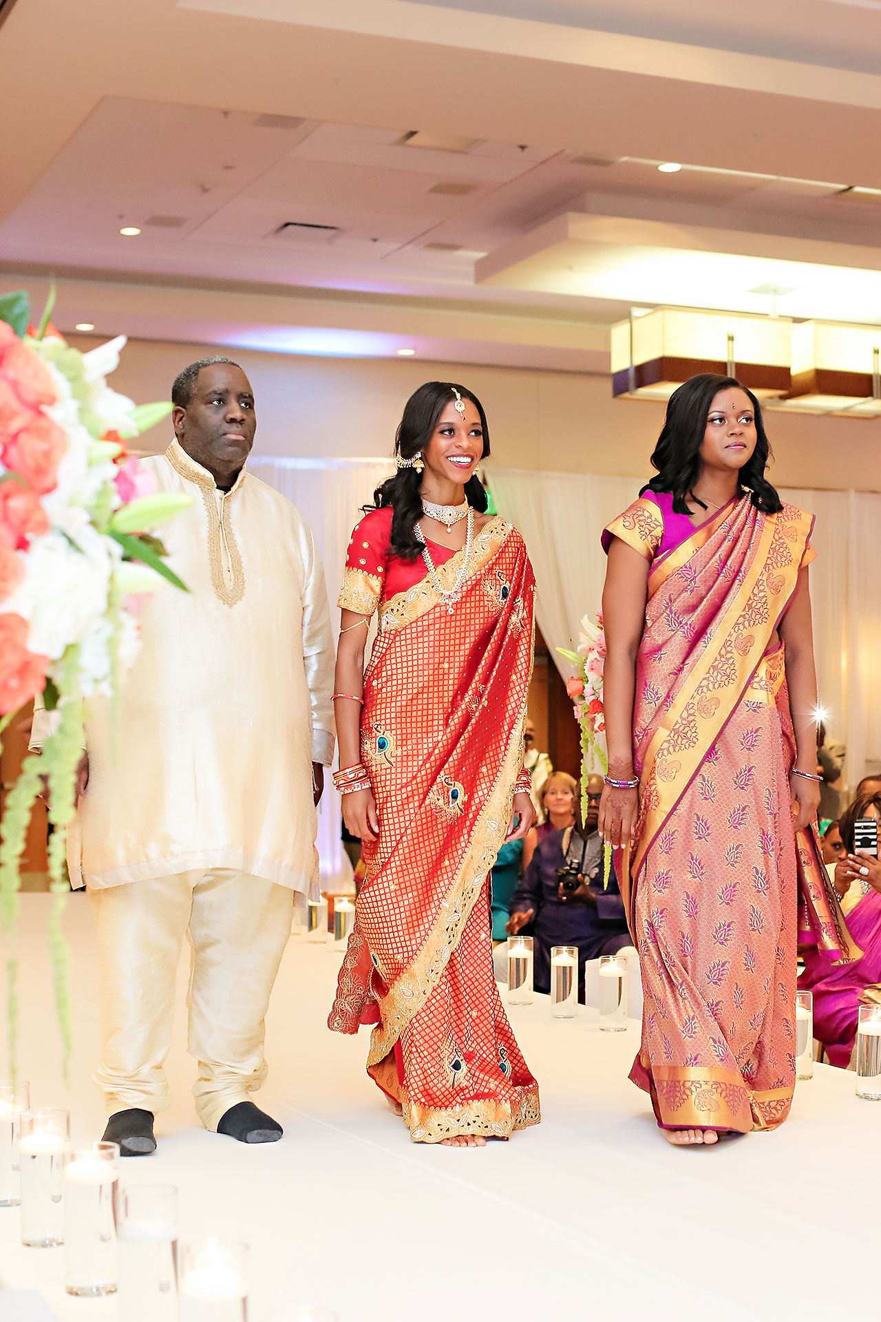 Joie Nikhil JW Marriott Indian Wedding 243