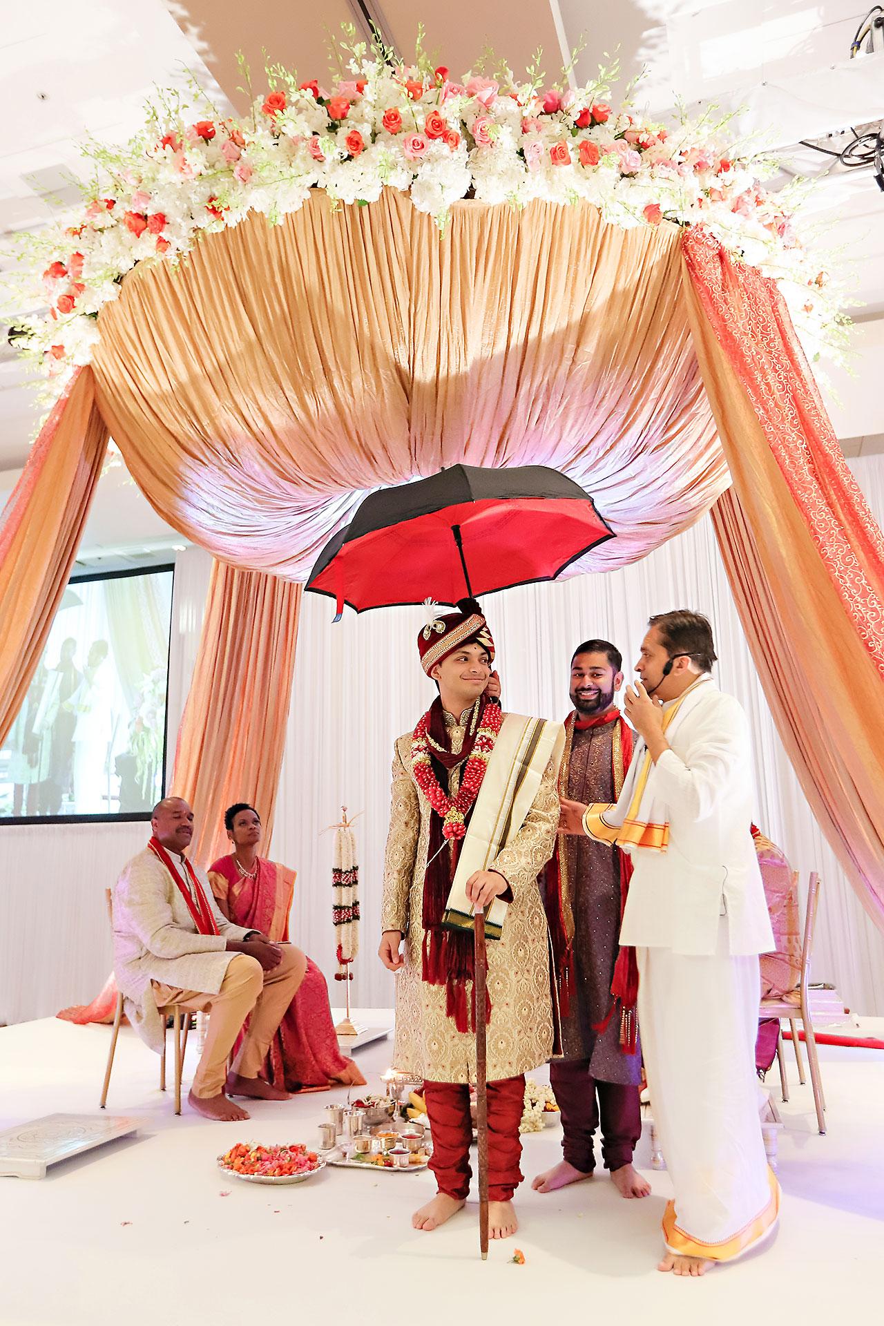 Joie Nikhil JW Marriott Indian Wedding 239