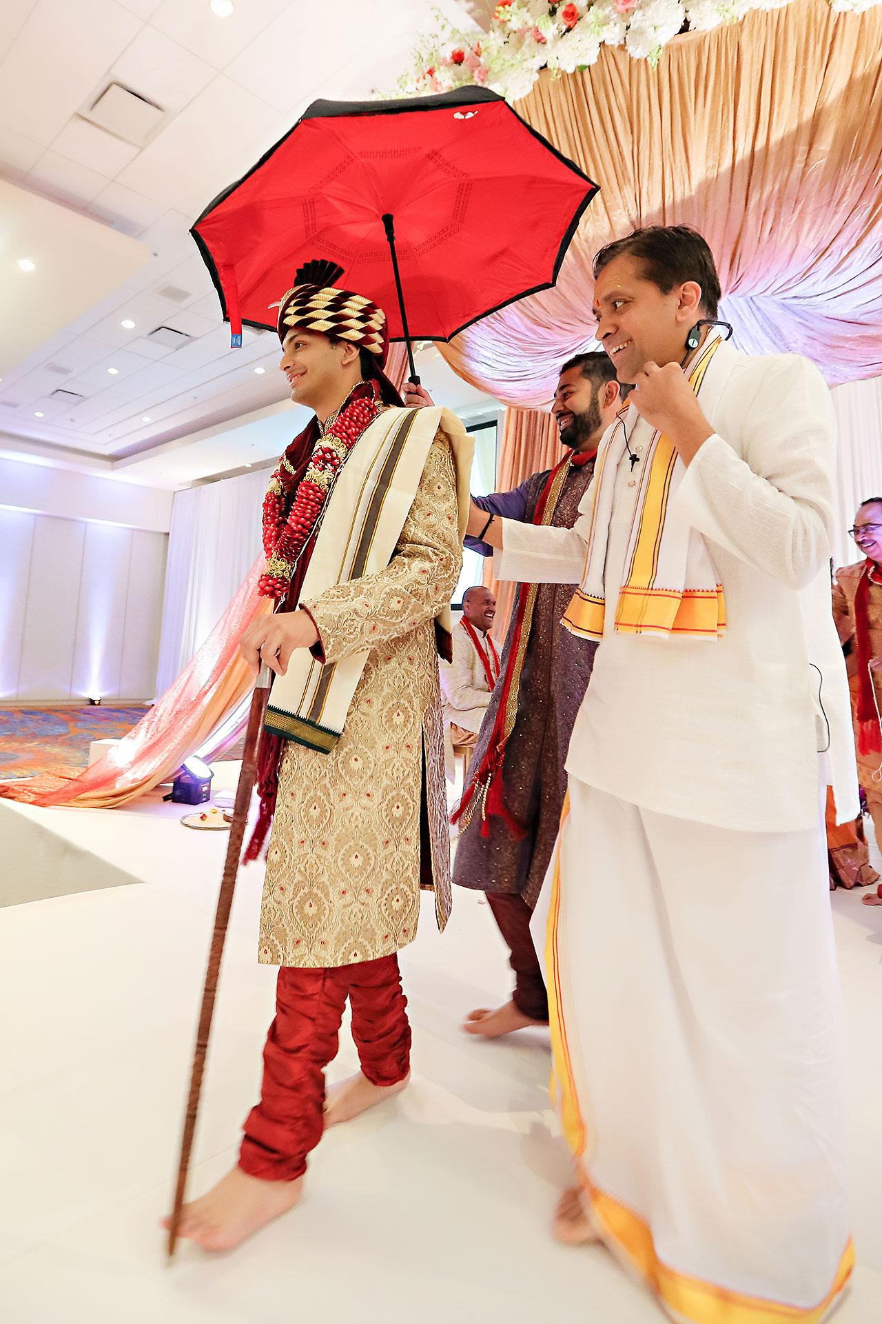 Joie Nikhil JW Marriott Indian Wedding 240