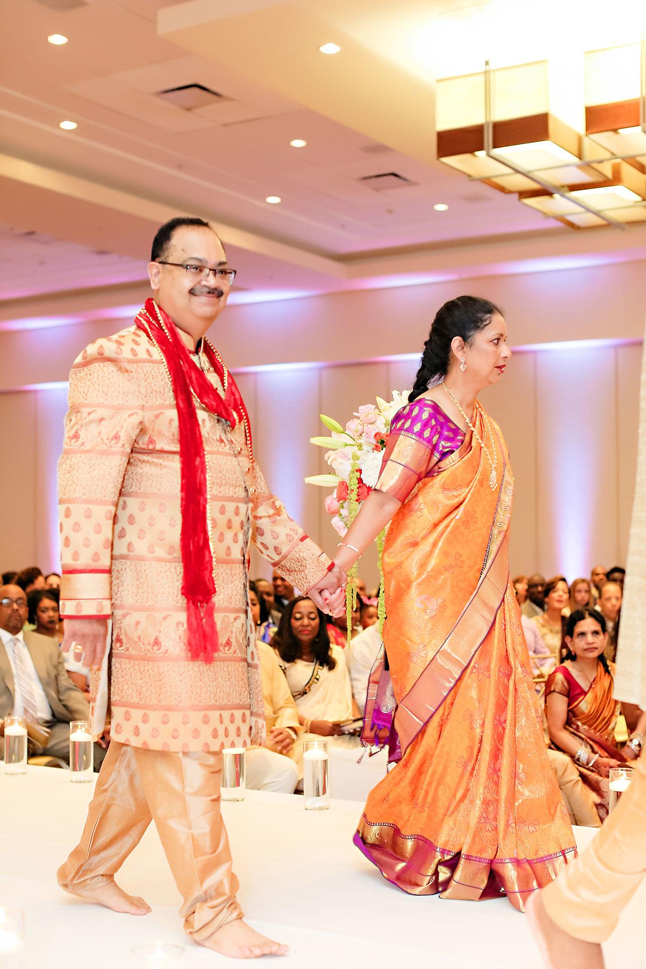 Joie Nikhil JW Marriott Indian Wedding 237