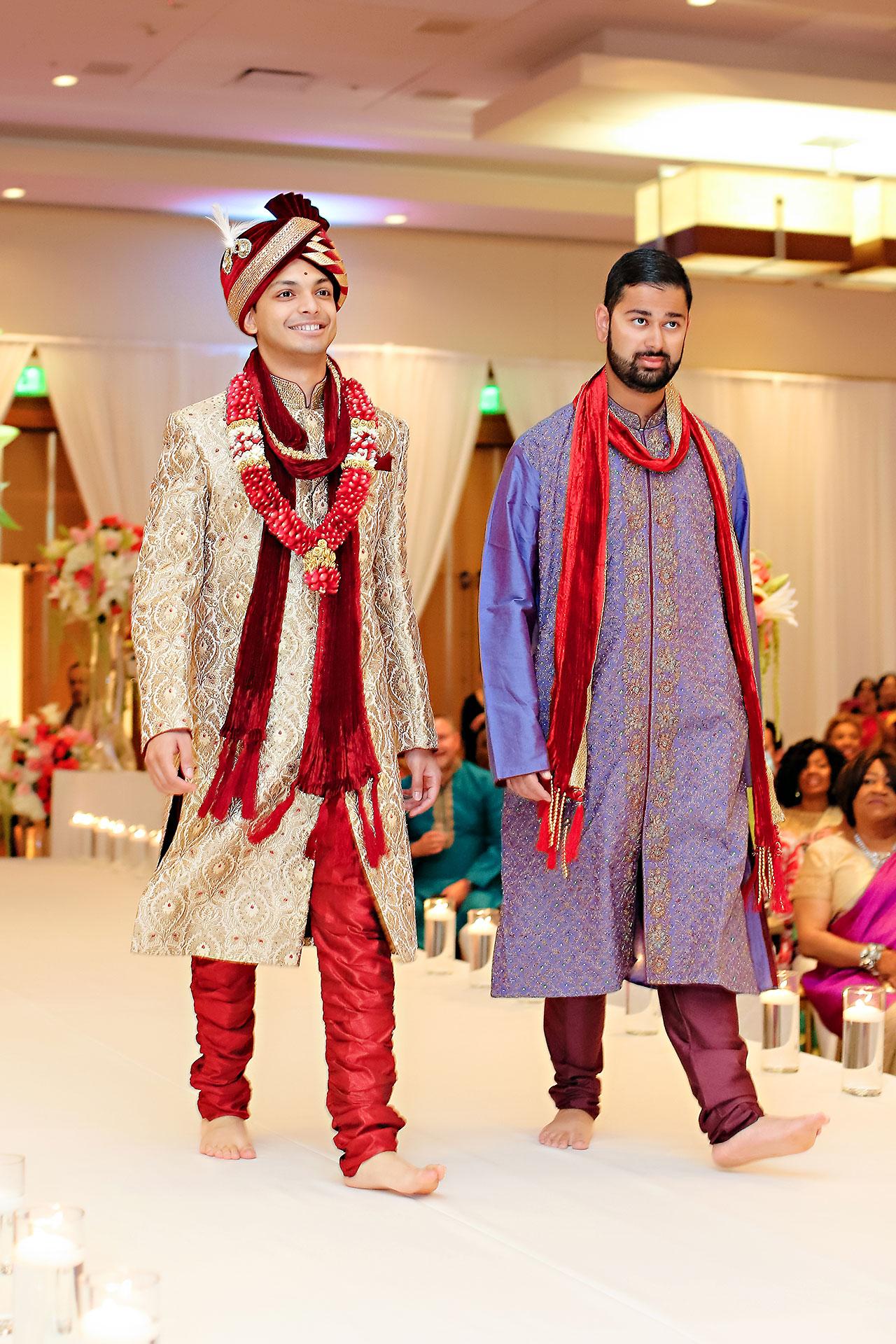 Joie Nikhil JW Marriott Indian Wedding 238