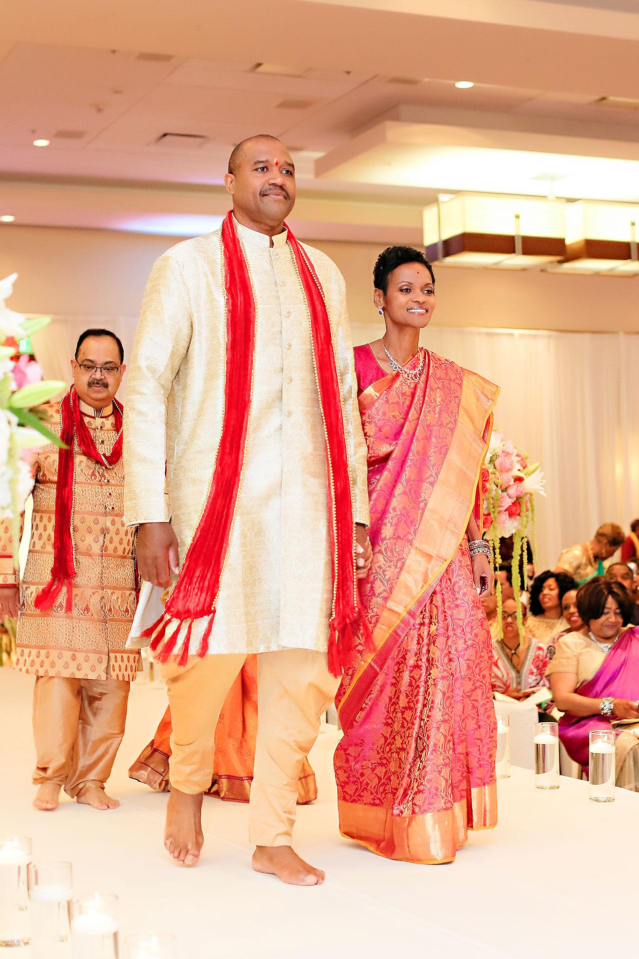 Joie Nikhil JW Marriott Indian Wedding 236