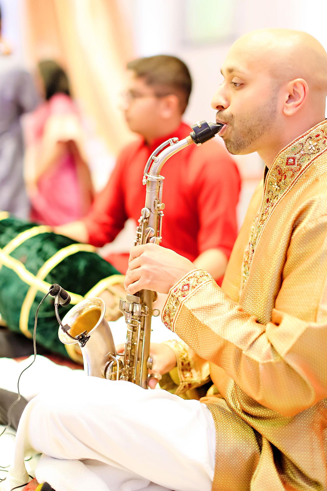Joie Nikhil JW Marriott Indian Wedding 232