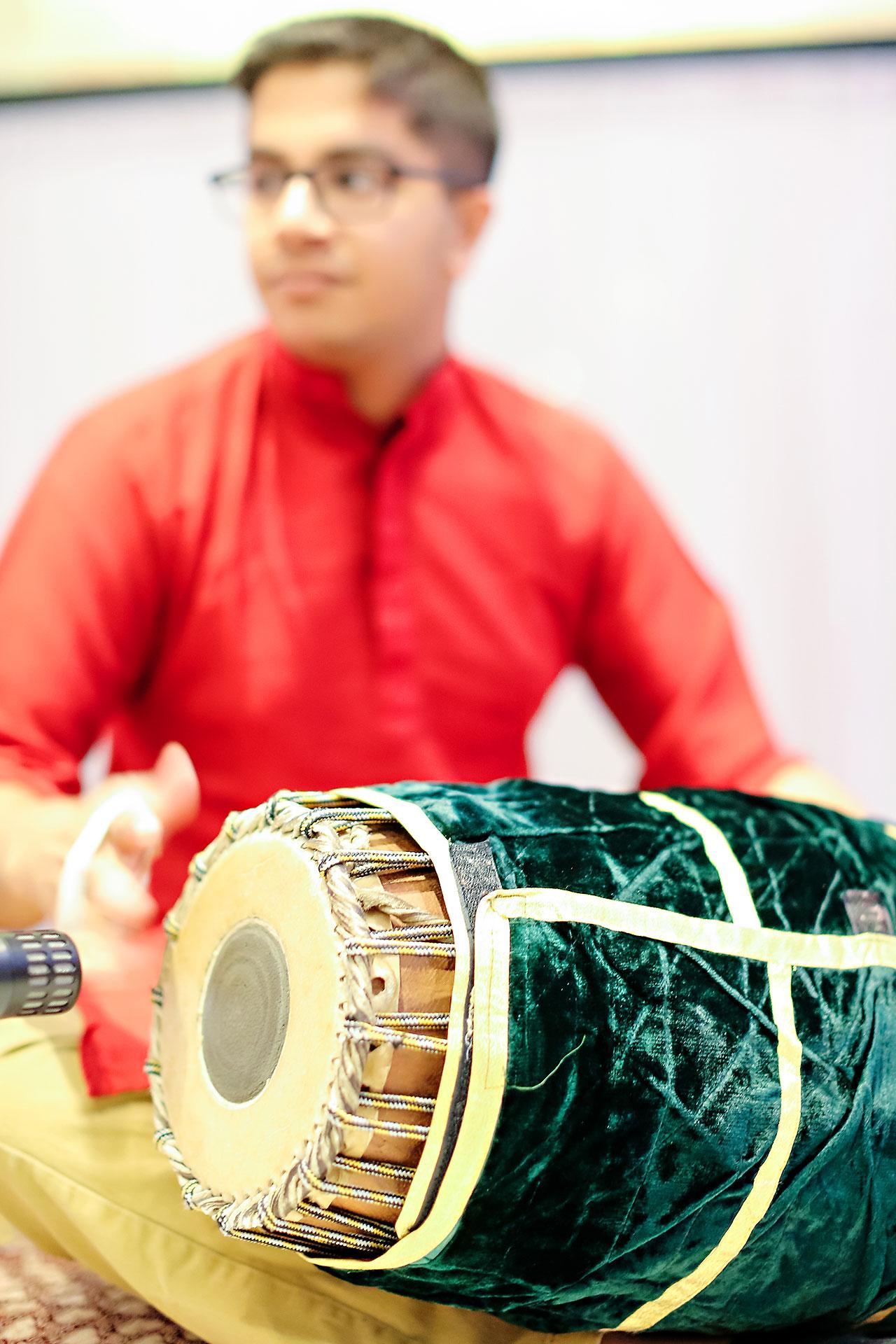 Joie Nikhil JW Marriott Indian Wedding 233