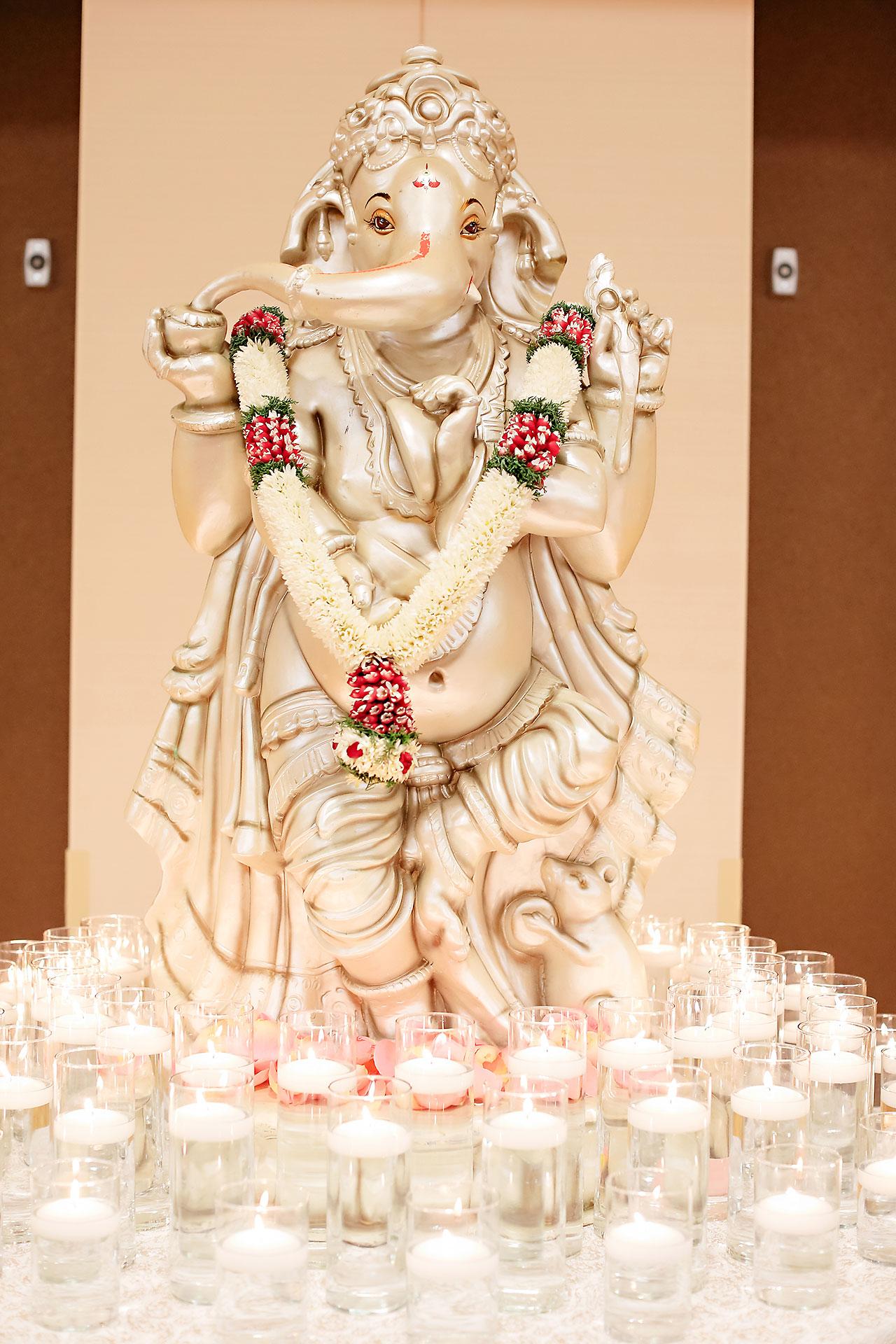 Joie Nikhil JW Marriott Indian Wedding 228