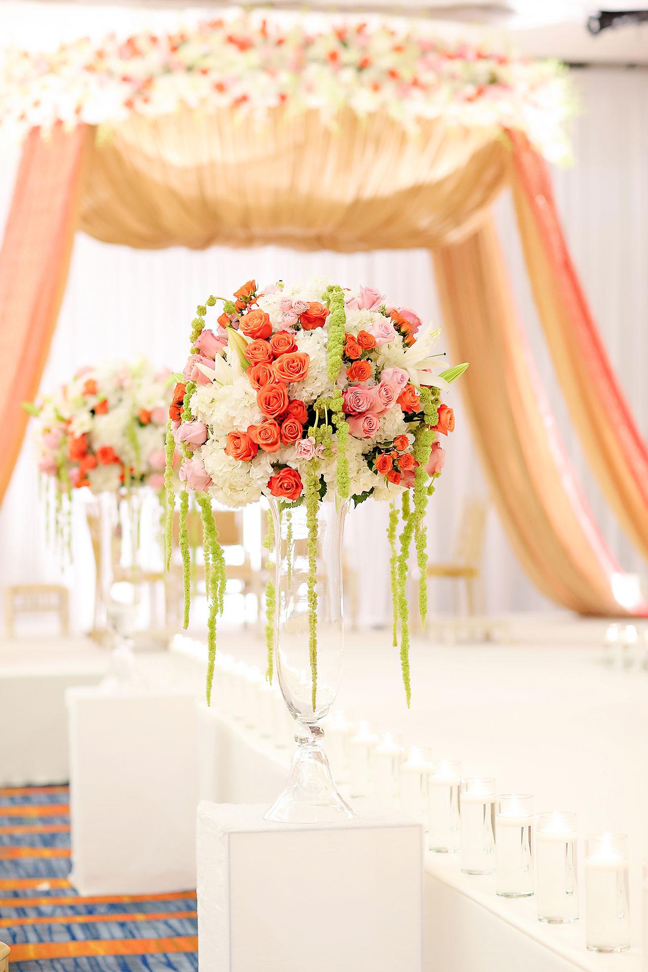 Joie Nikhil JW Marriott Indian Wedding 223