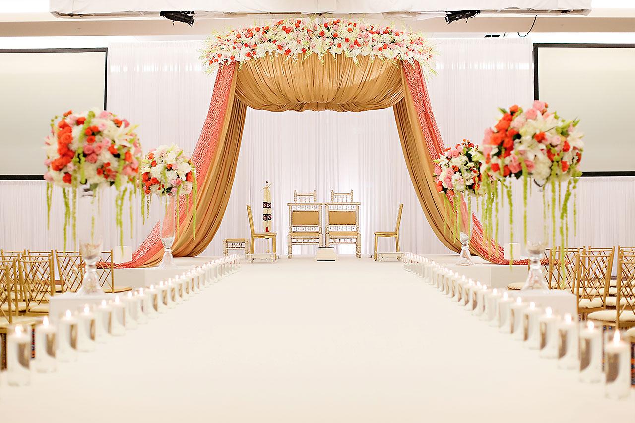 Joie Nikhil JW Marriott Indian Wedding 221