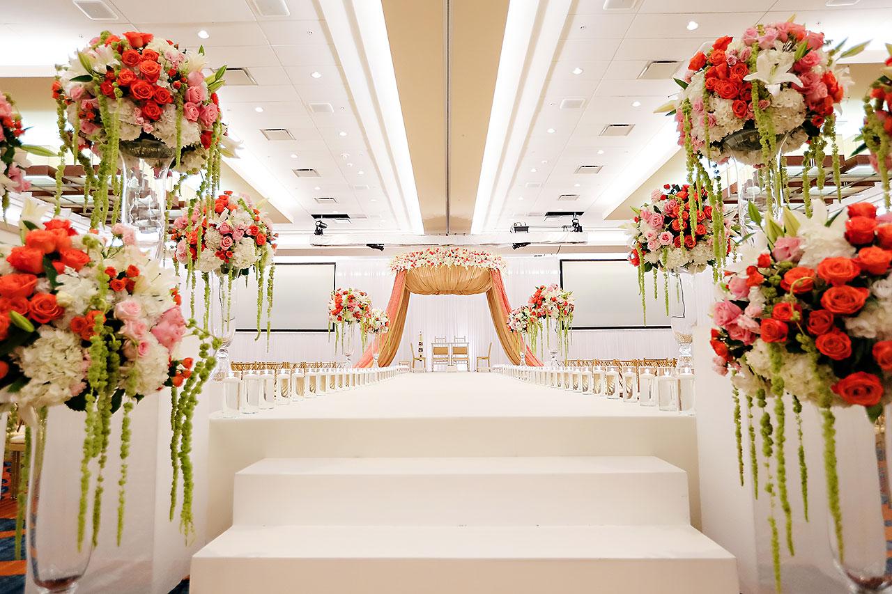 Joie Nikhil JW Marriott Indian Wedding 222