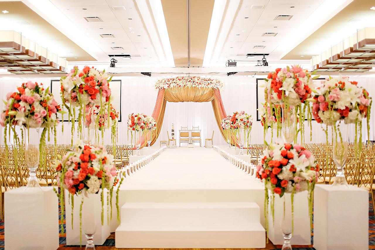 Joie Nikhil JW Marriott Indian Wedding 220