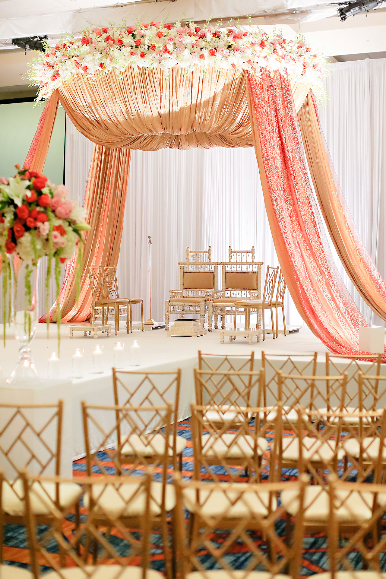 Joie Nikhil JW Marriott Indian Wedding 218