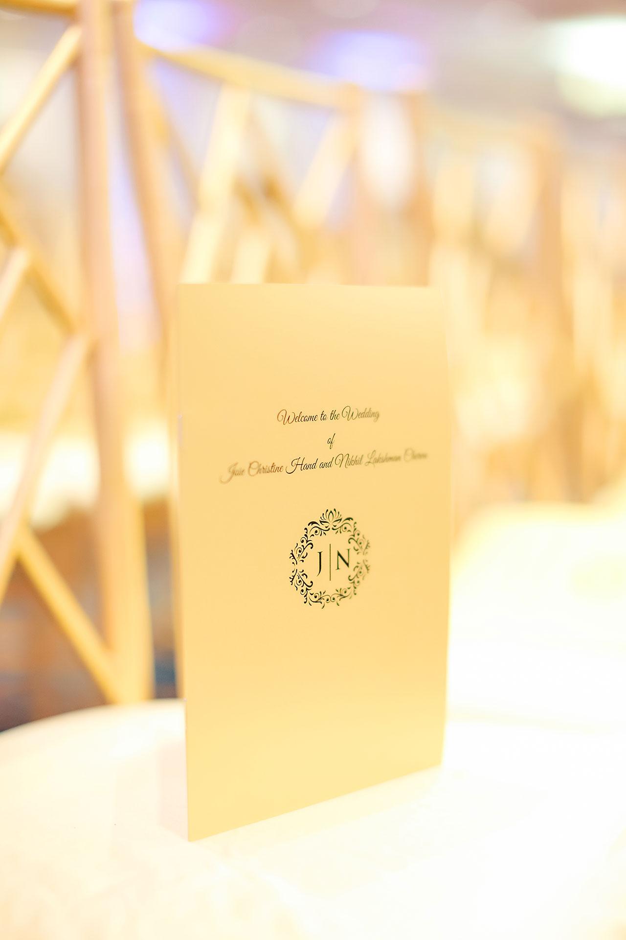 Joie Nikhil JW Marriott Indian Wedding 214