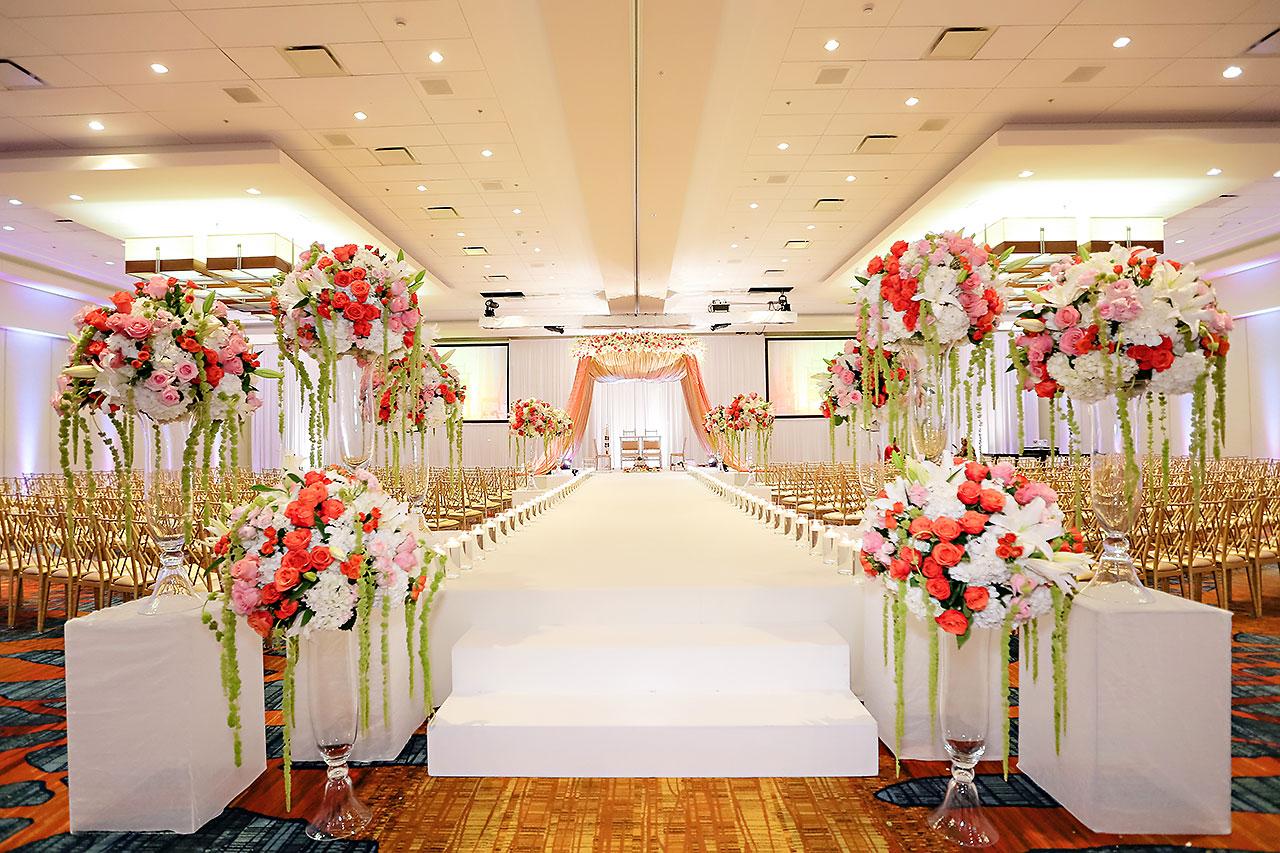 Joie Nikhil JW Marriott Indian Wedding 212